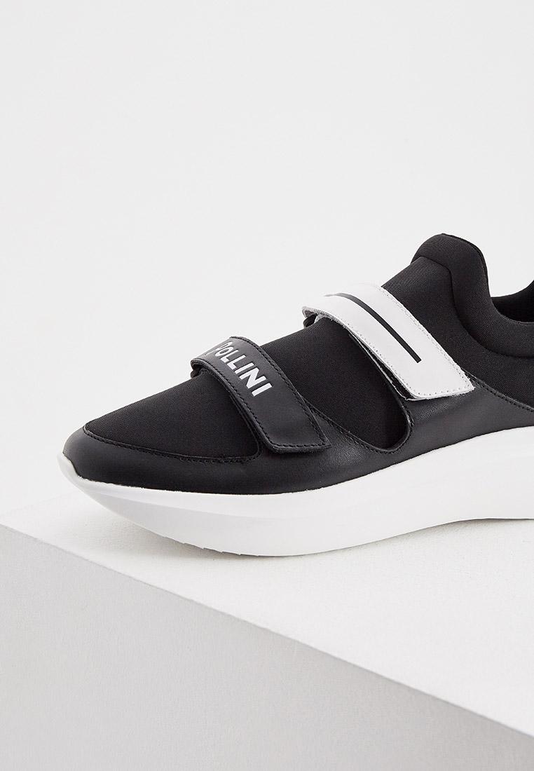 Мужские кроссовки Pollini SB15025G0AU5000A: изображение 4