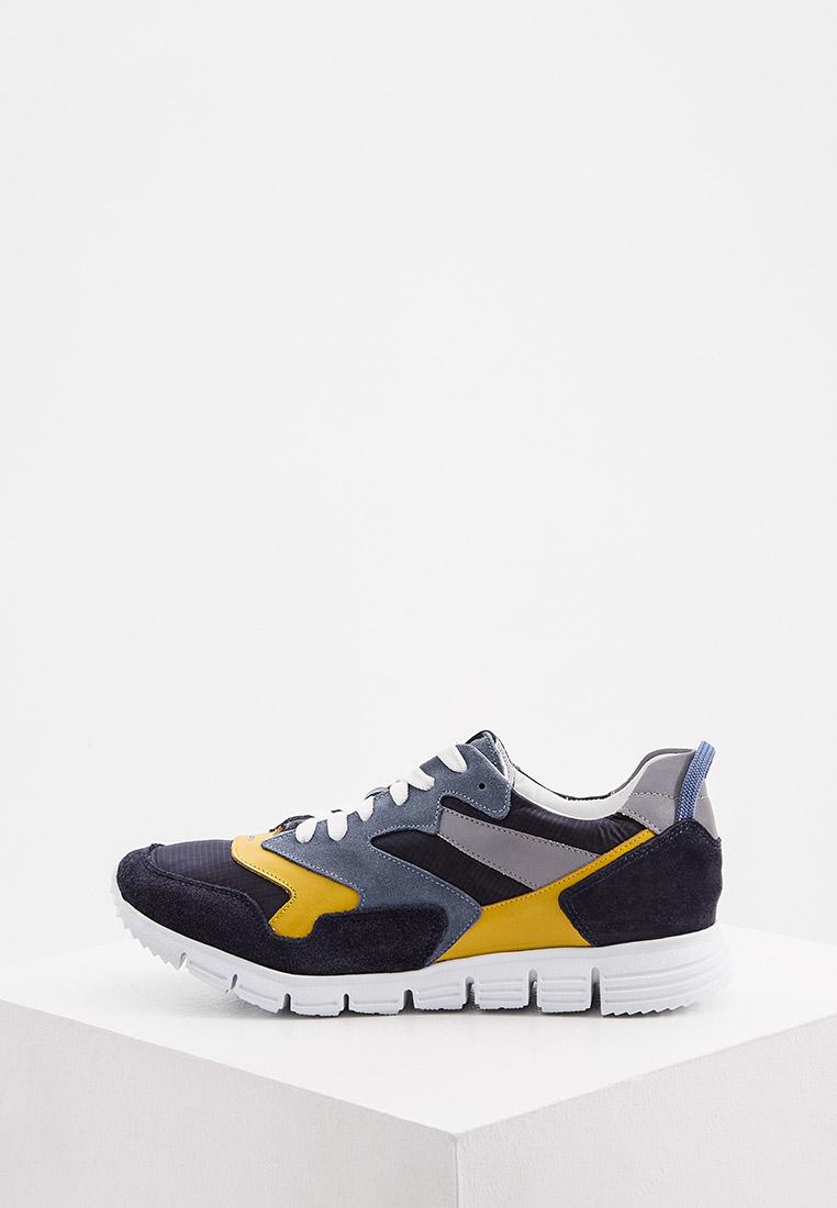 Мужские кроссовки Pollini SB15083G0AU0175A
