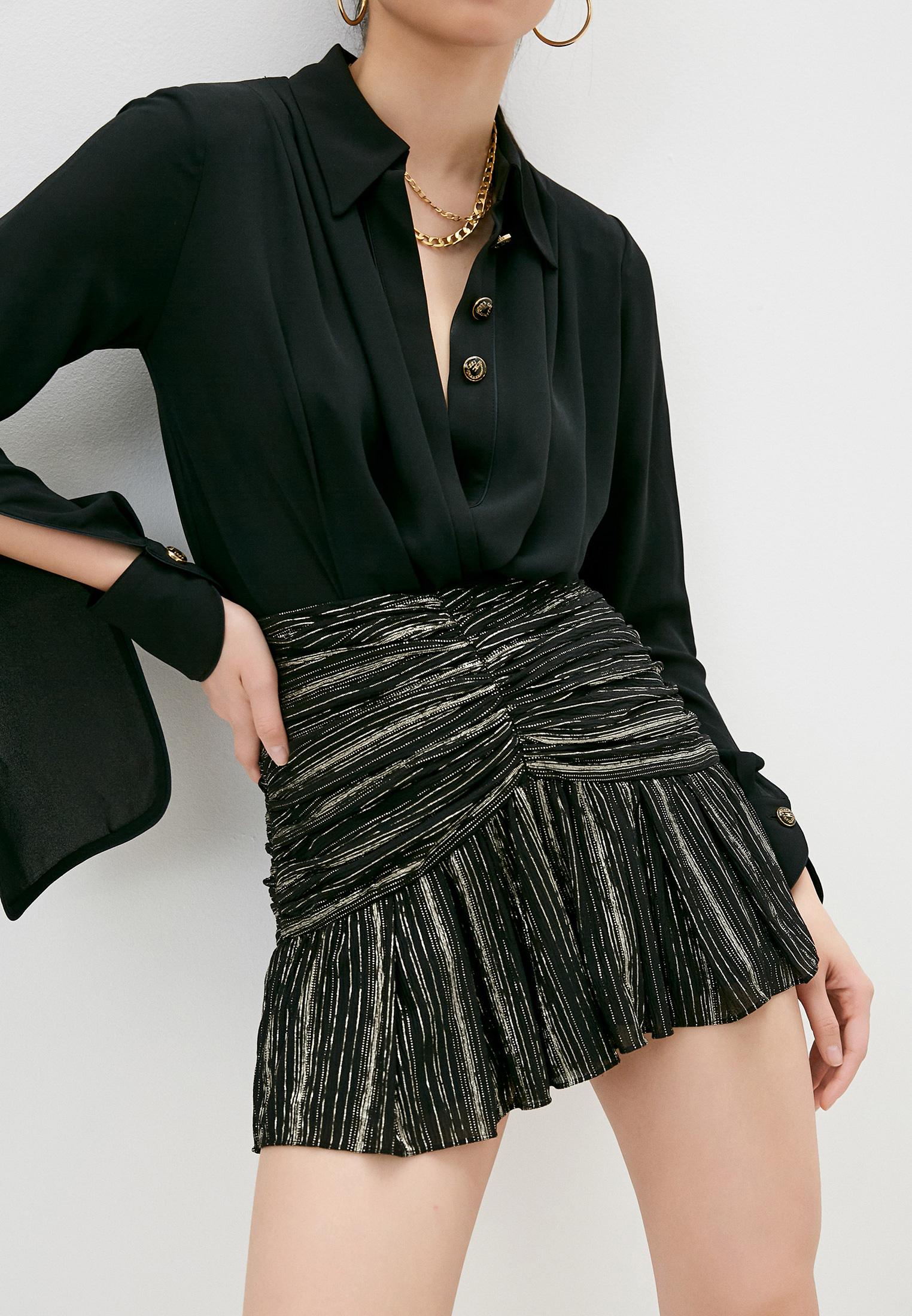 Узкая юбка IRO WM30CIBLEY