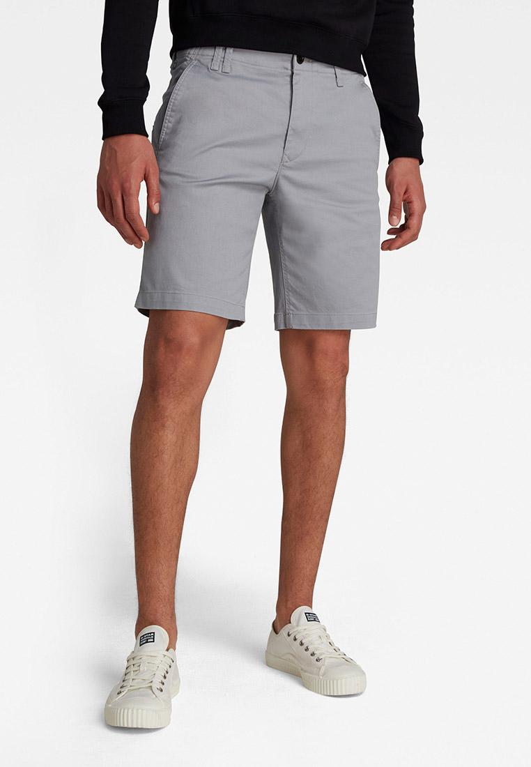 Мужские повседневные шорты G-Star D14038-C072