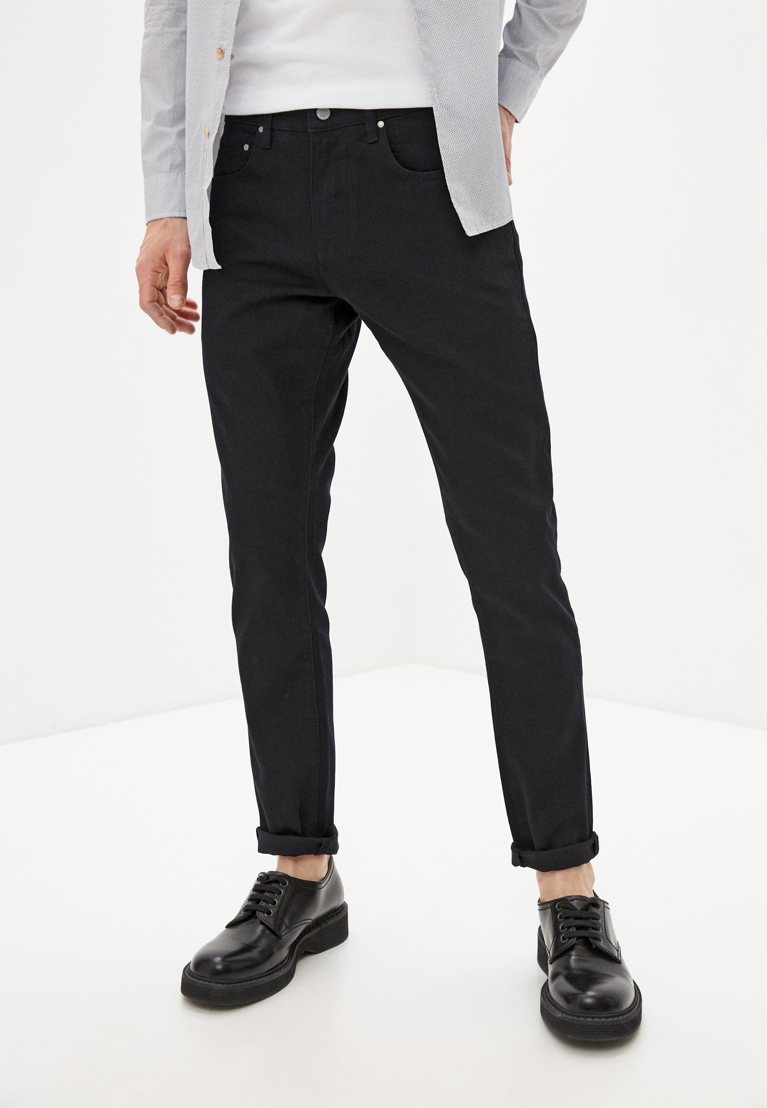 Зауженные джинсы Ted Baker London 247792