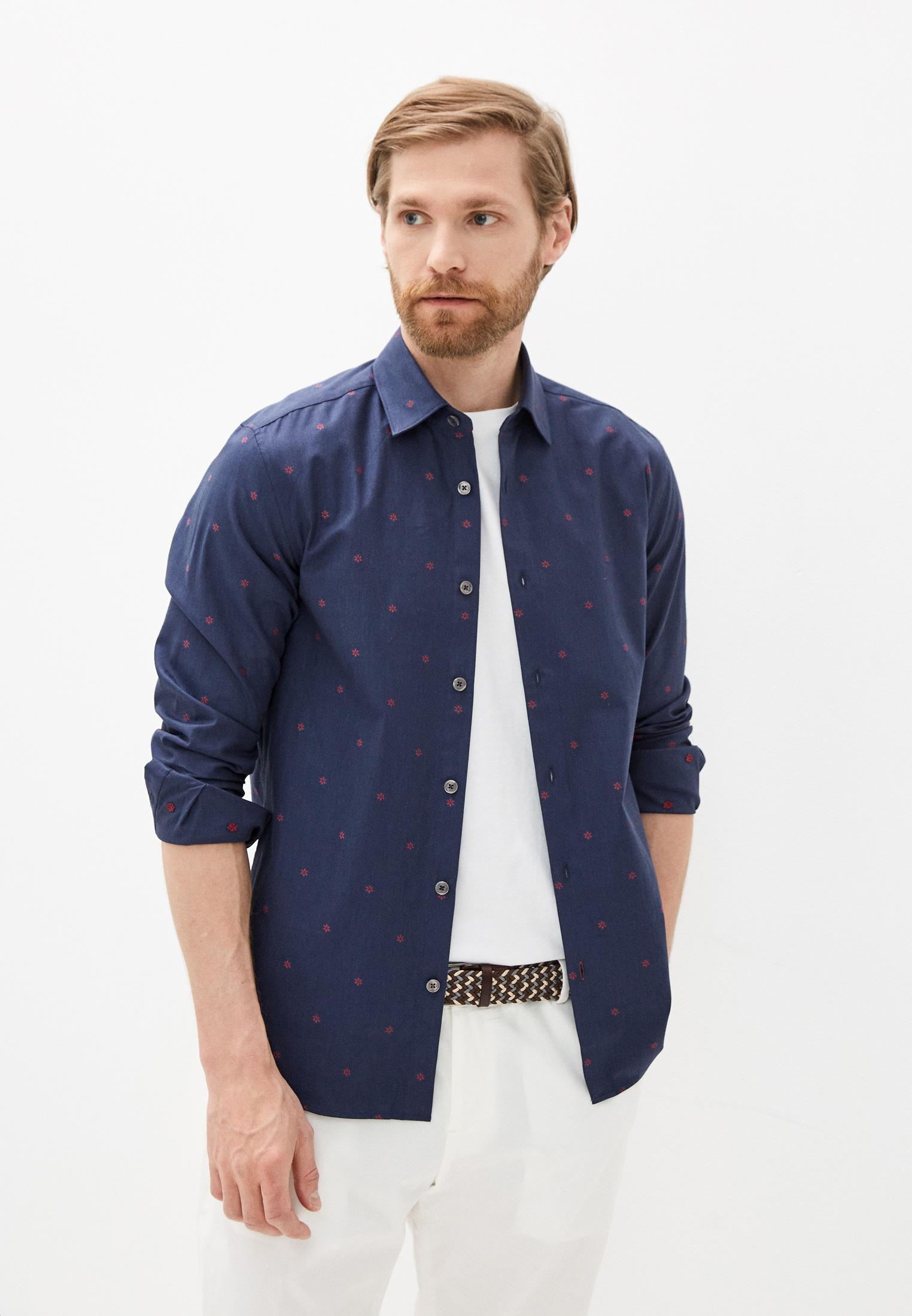 Рубашка с длинным рукавом Ted Baker London 251112