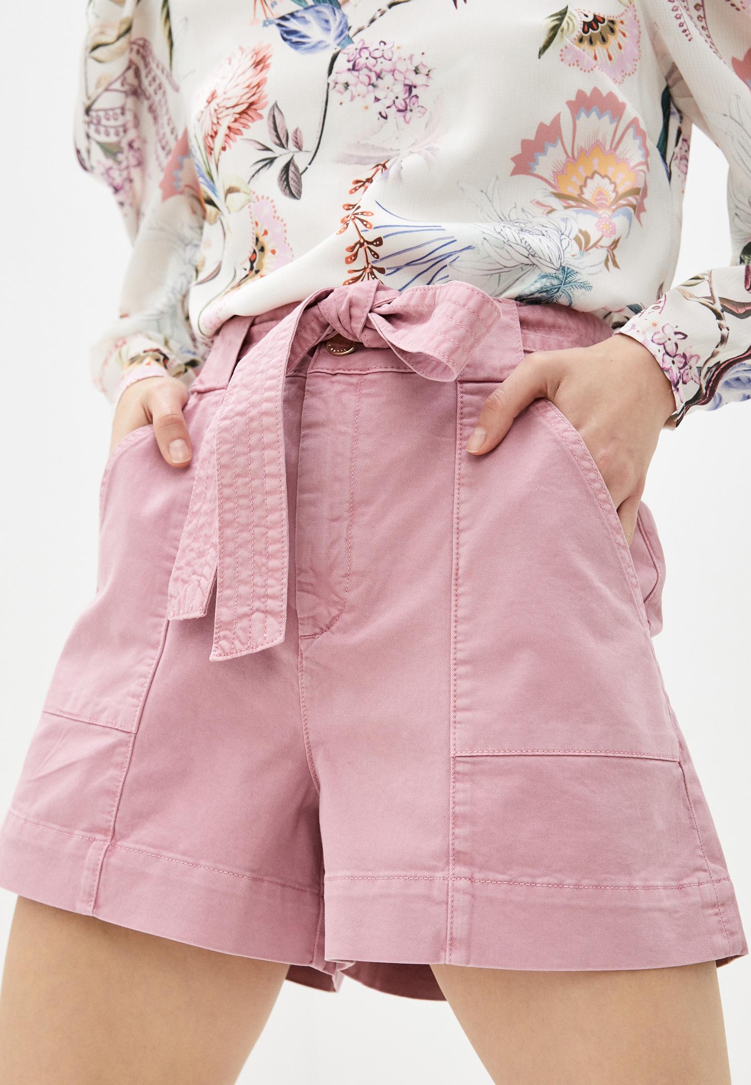Женские повседневные шорты Ted Baker London 251446: изображение 1