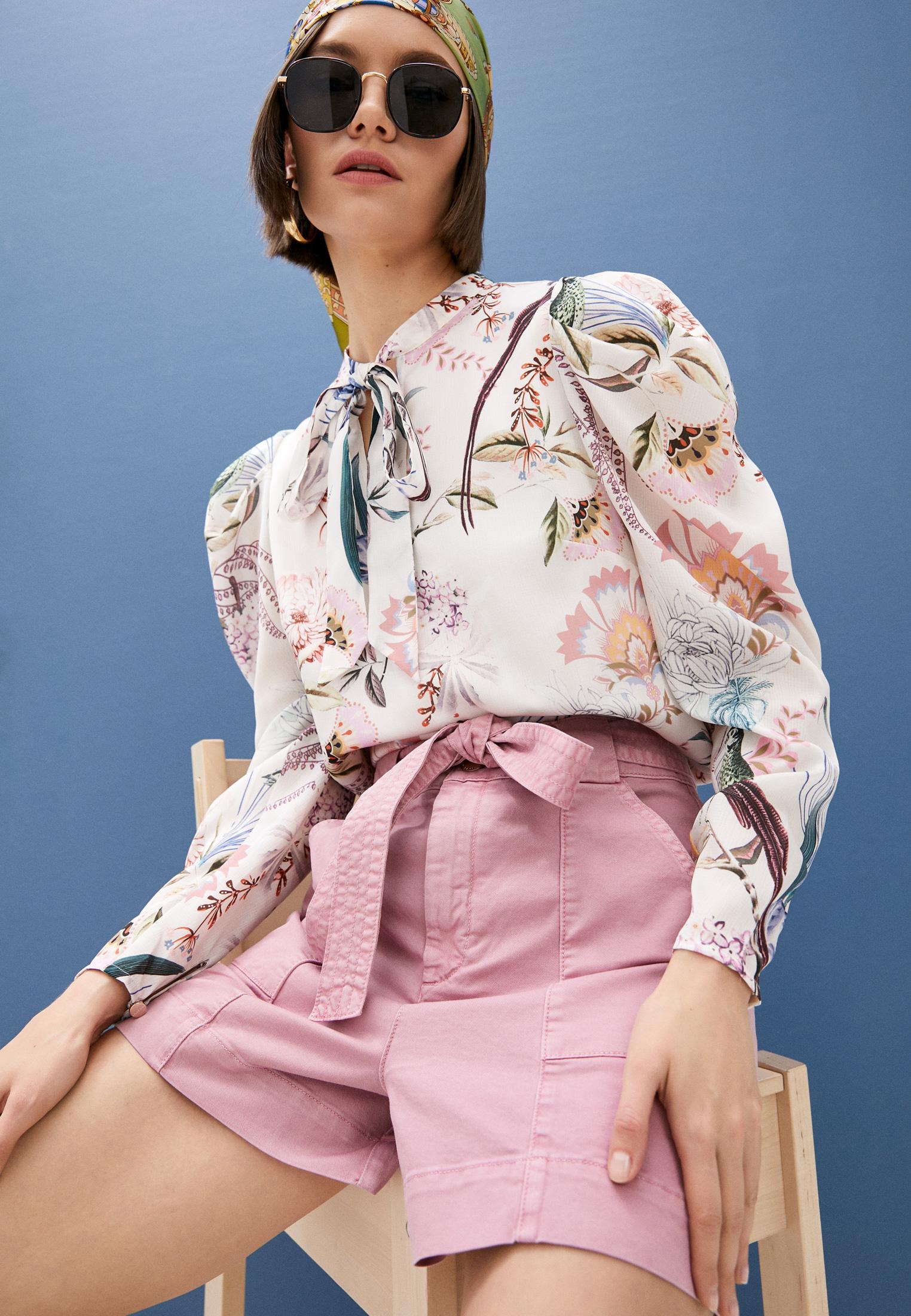 Женские повседневные шорты Ted Baker London 251446: изображение 2