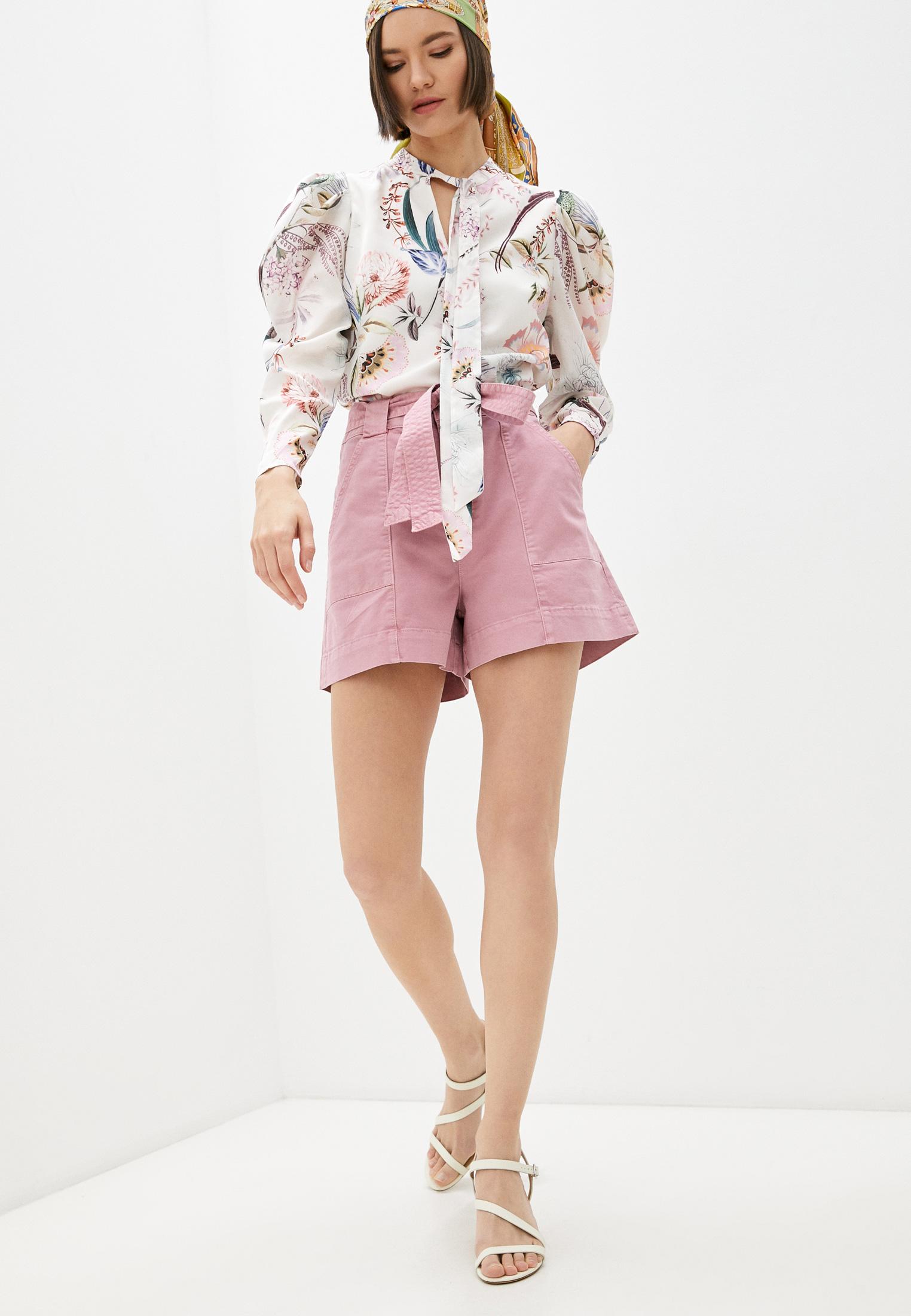 Женские повседневные шорты Ted Baker London 251446: изображение 3