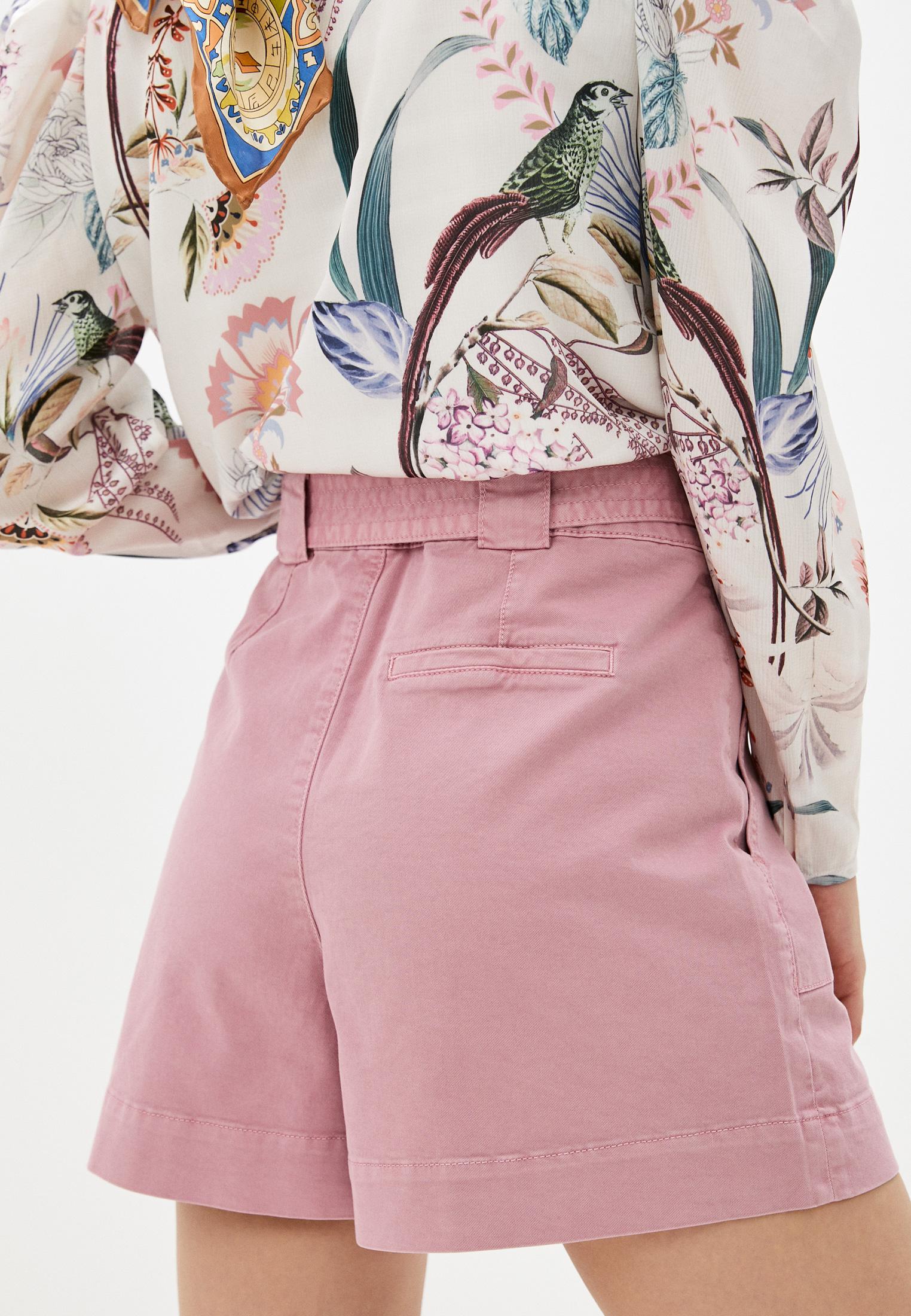 Женские повседневные шорты Ted Baker London 251446: изображение 4