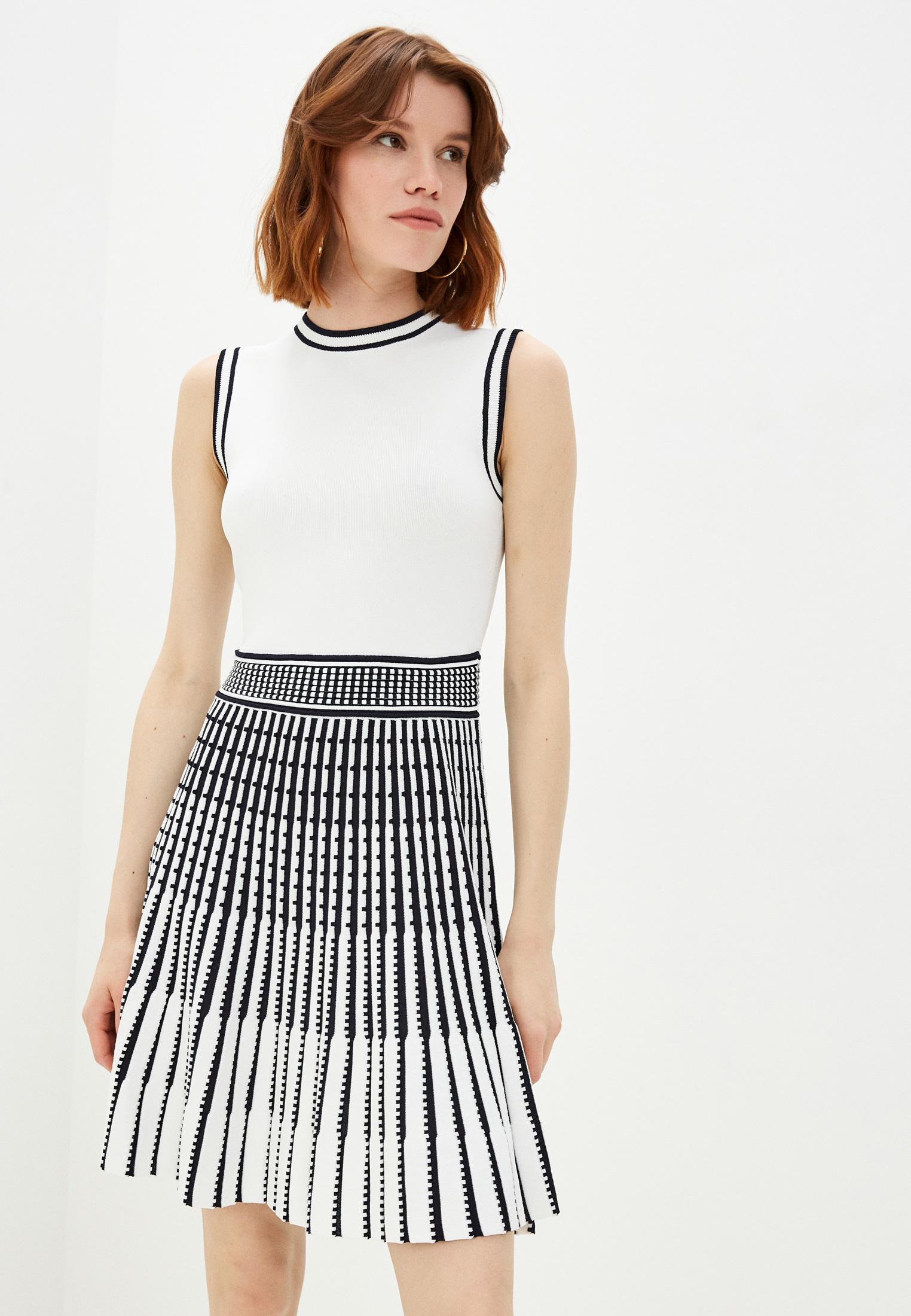 Вязаное платье Ted Baker London 251680