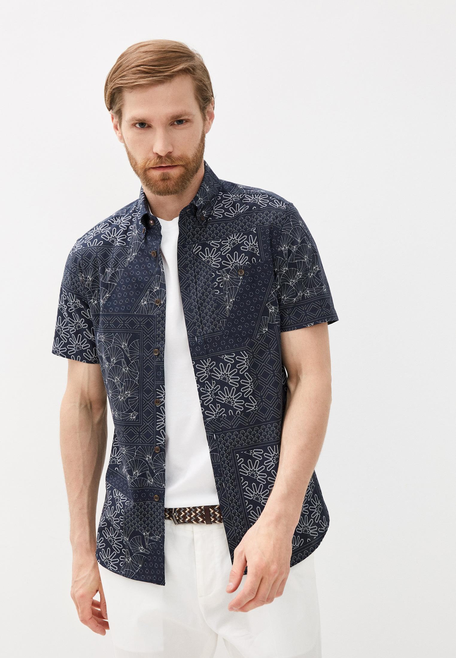 Рубашка с коротким рукавом Ted Baker London 251926