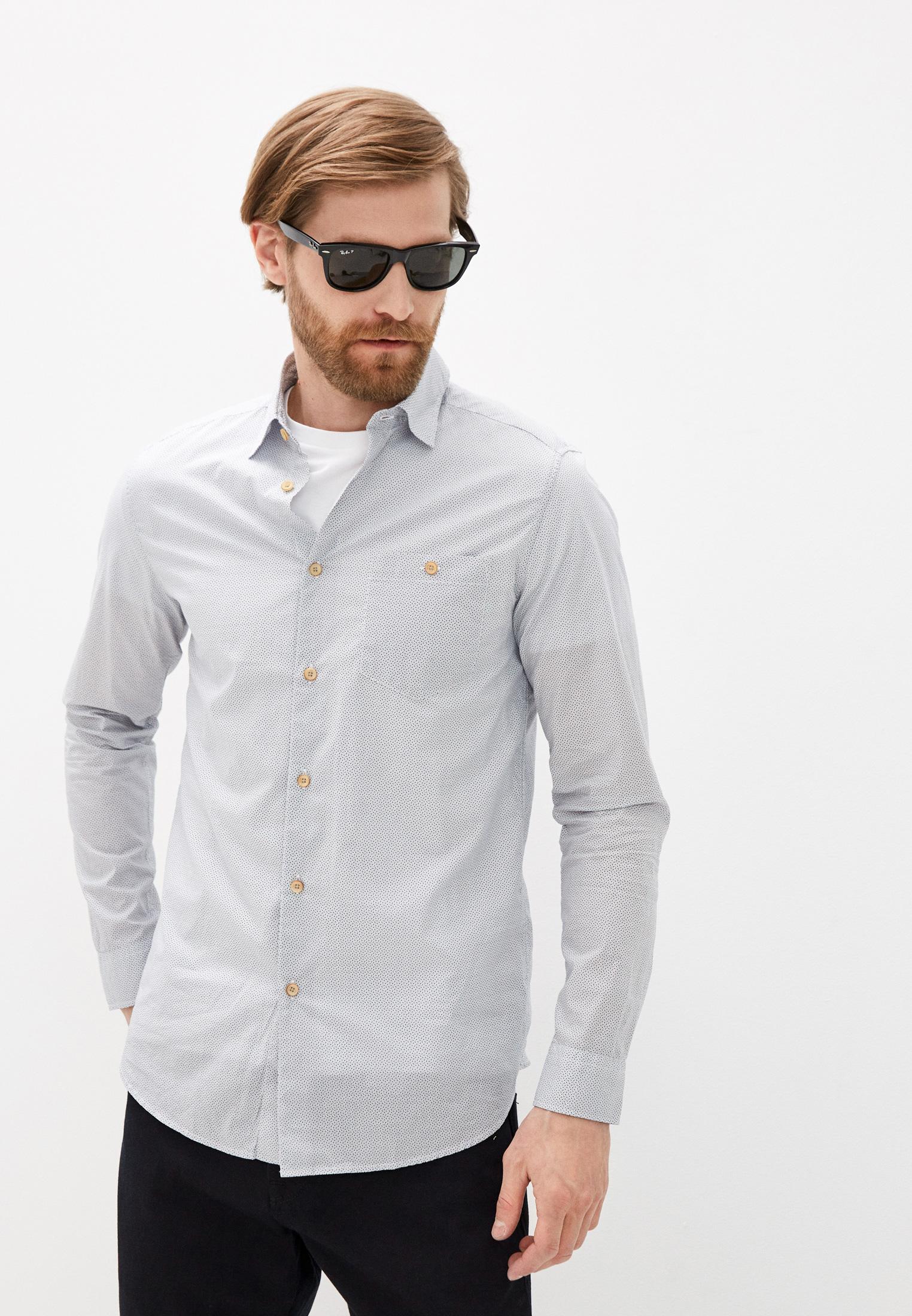 Рубашка с длинным рукавом Ted Baker London 252431