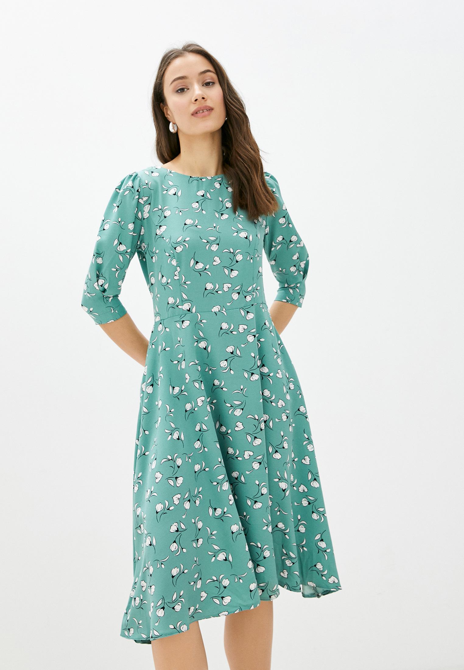 Повседневное платье Toku Tino TT8513023k/