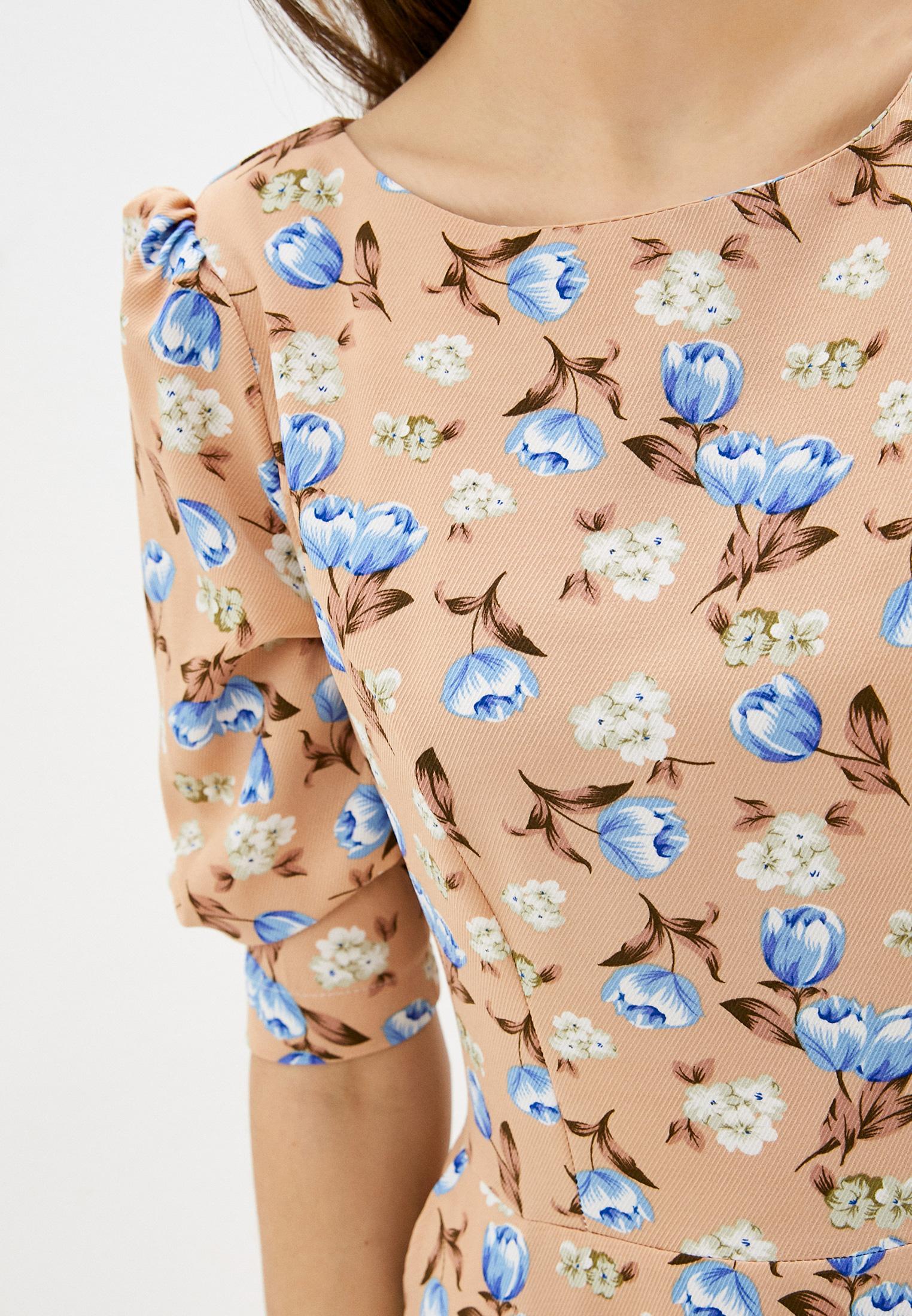 Повседневное платье Toku Tino TT8513023k/: изображение 4
