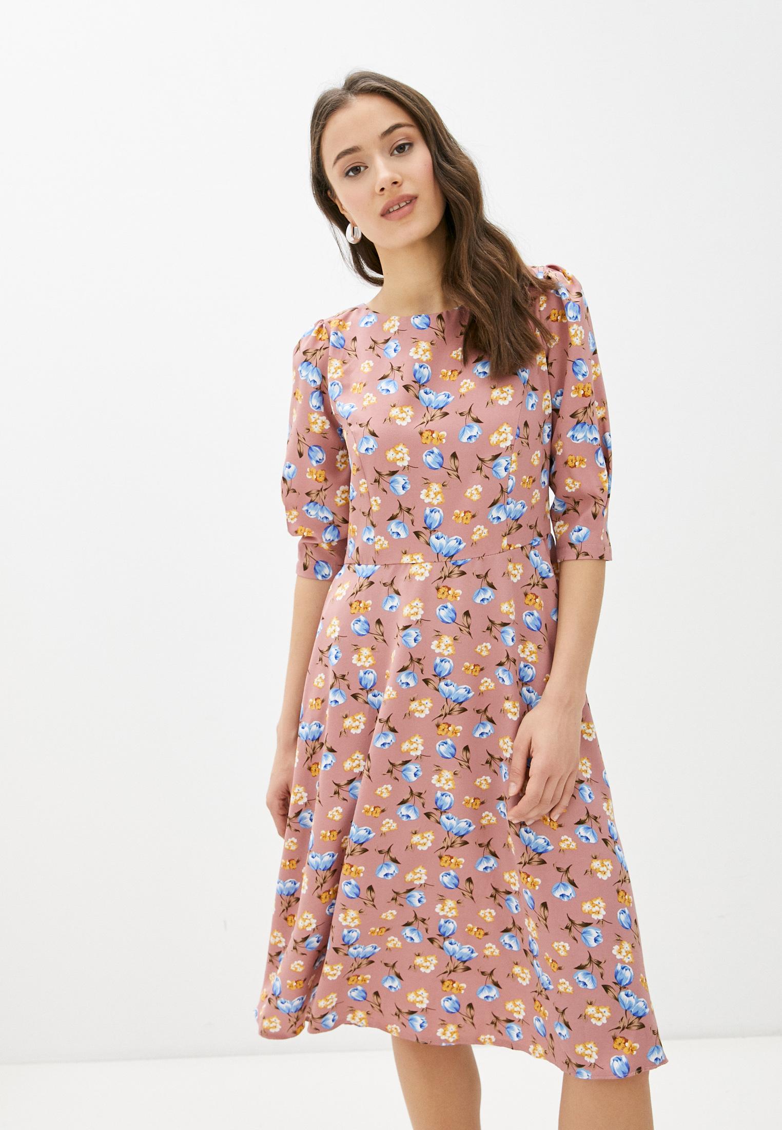 Повседневное платье Toku Tino TT8513023k/: изображение 1