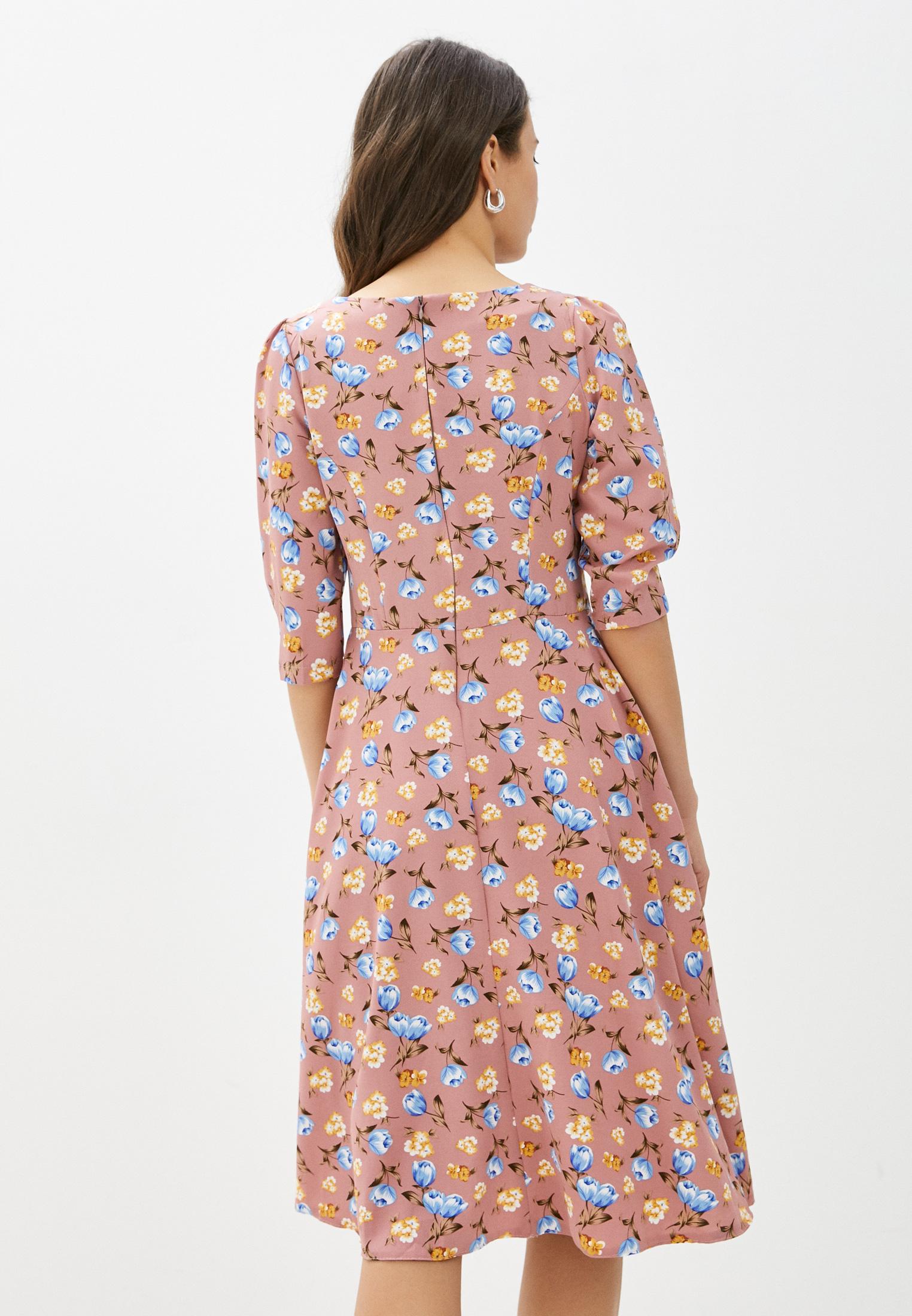 Повседневное платье Toku Tino TT8513023k/: изображение 3