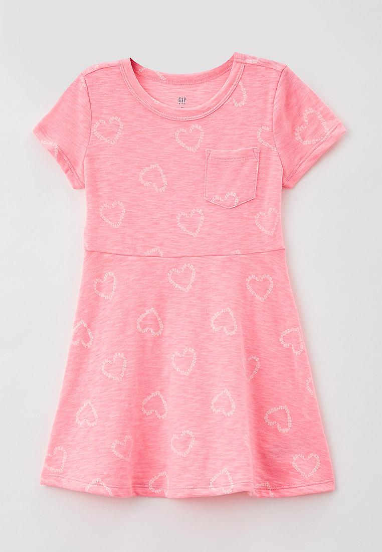 Повседневное платье Gap 670314