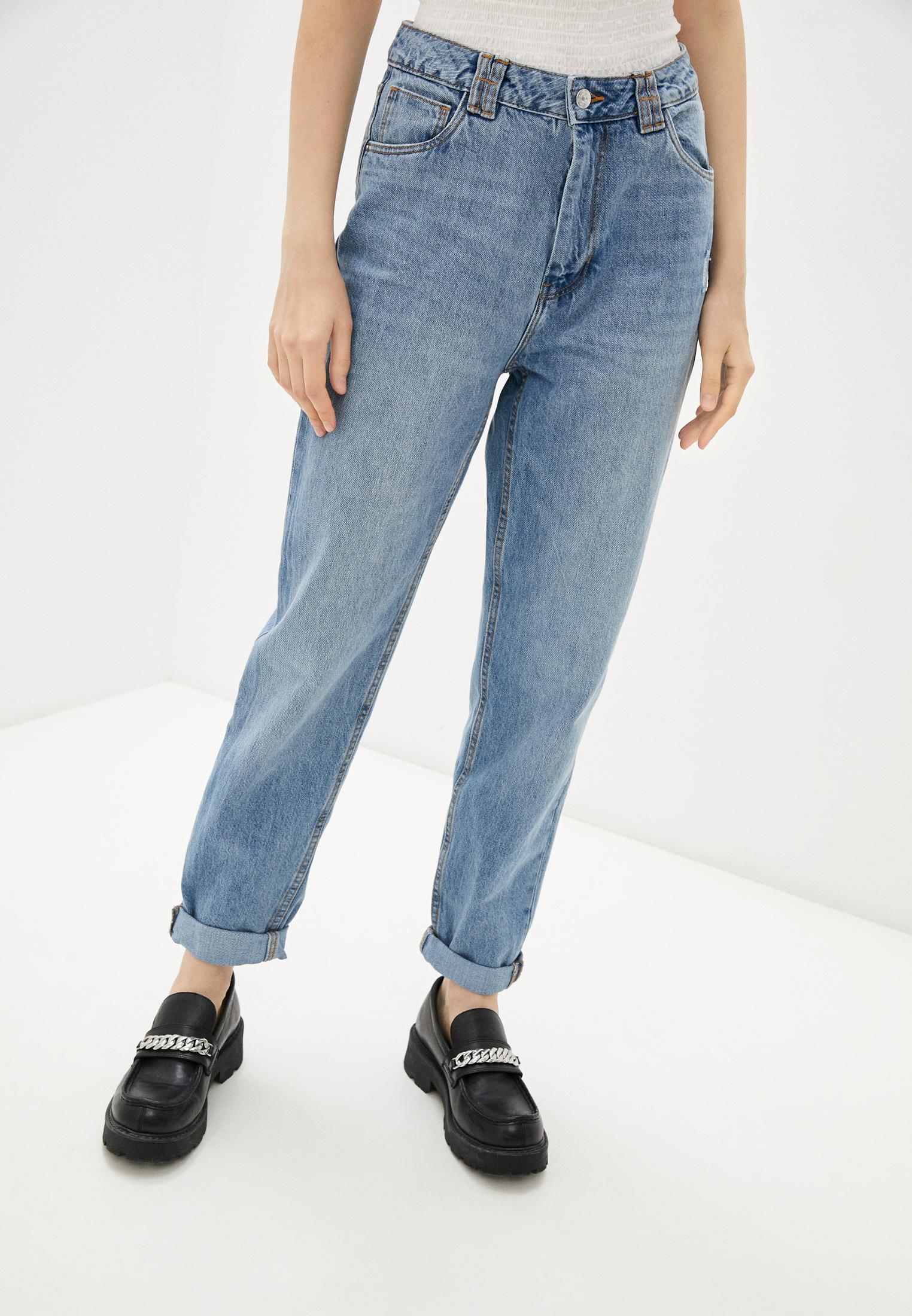 Прямые джинсы Pimkie 141301