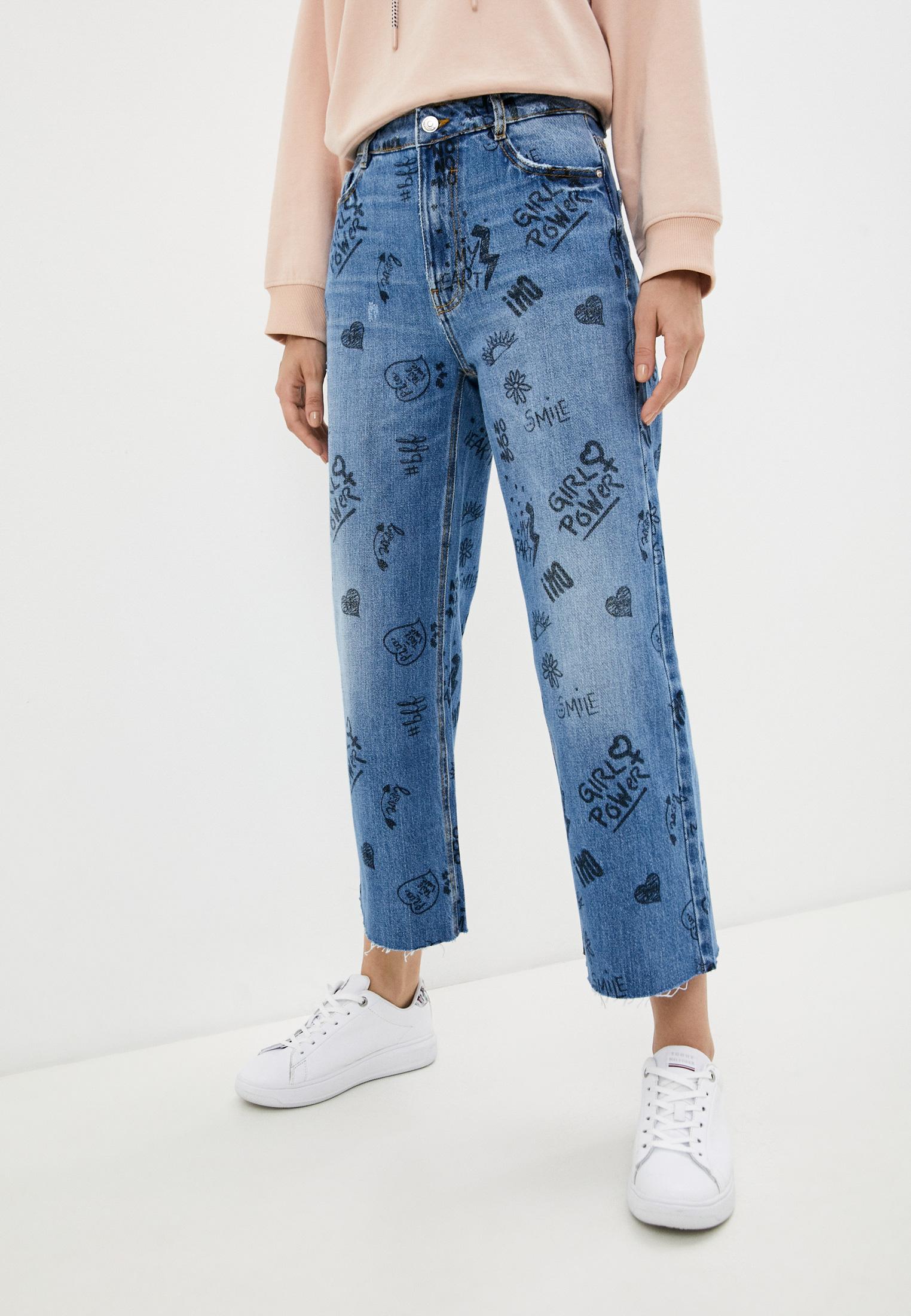 Широкие и расклешенные джинсы Pimkie 141357