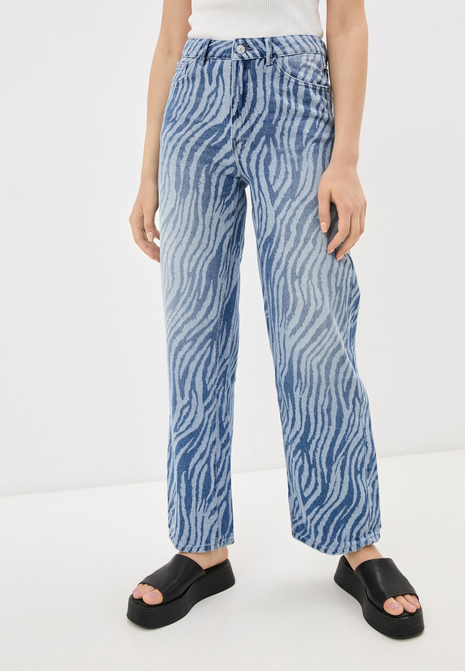 Широкие и расклешенные джинсы Pimkie 141387