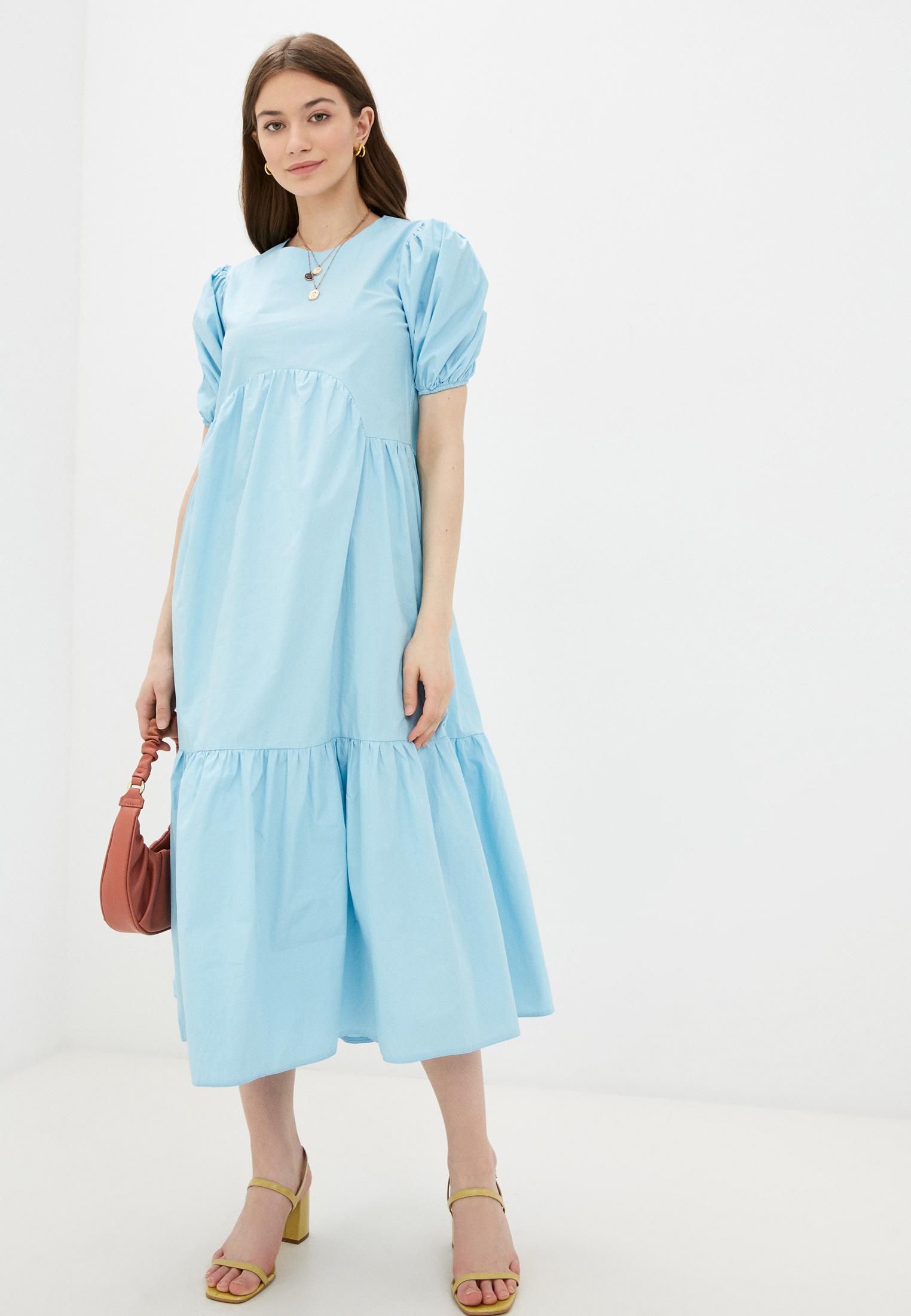 Платье Miss Gabby В0660