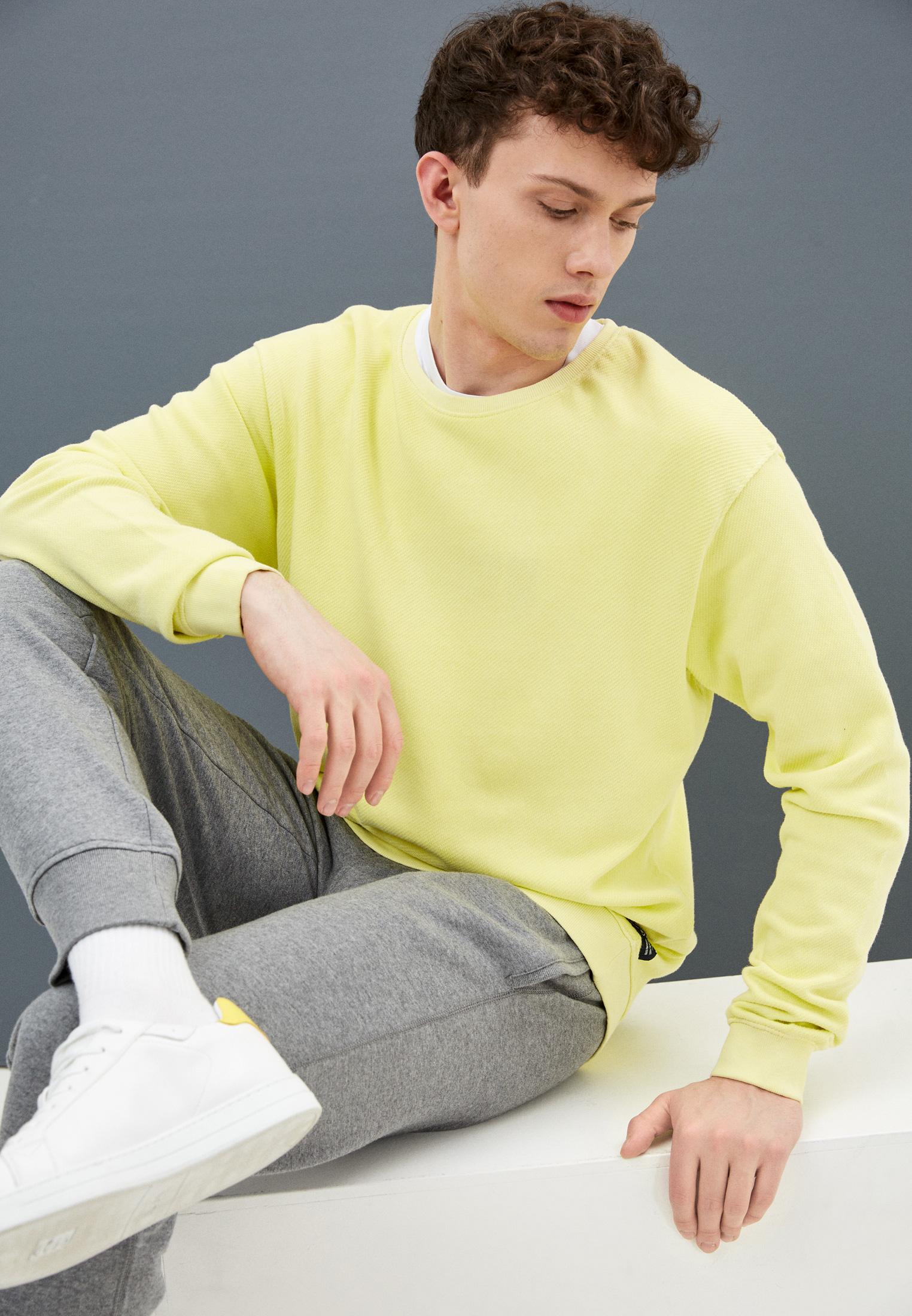 Мужские спортивные брюки Armani Jeans (Армани Джинс) 0MP84RN: изображение 2