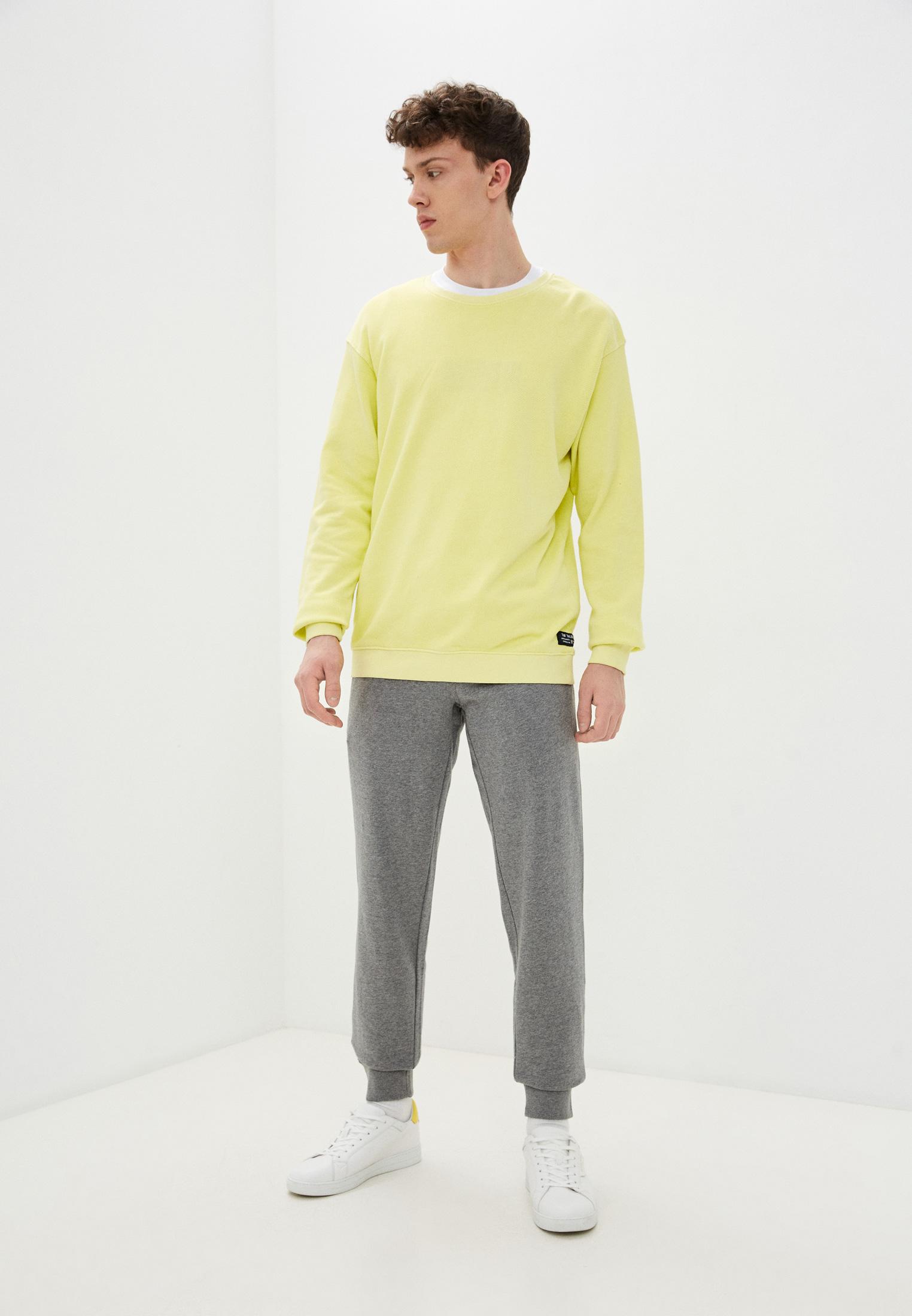 Мужские спортивные брюки Armani Jeans (Армани Джинс) 0MP84RN: изображение 3
