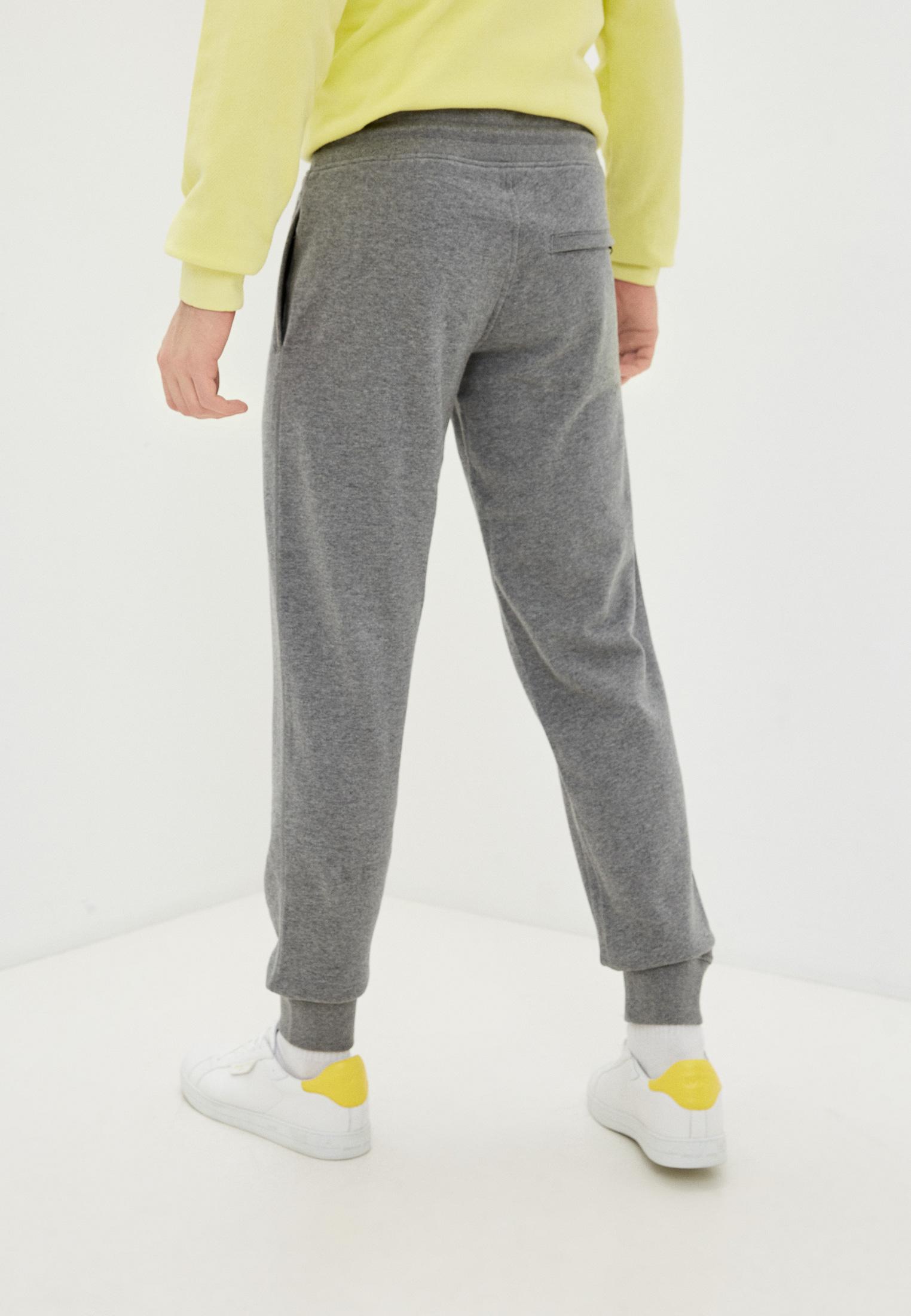 Мужские спортивные брюки Armani Jeans (Армани Джинс) 0MP84RN: изображение 4