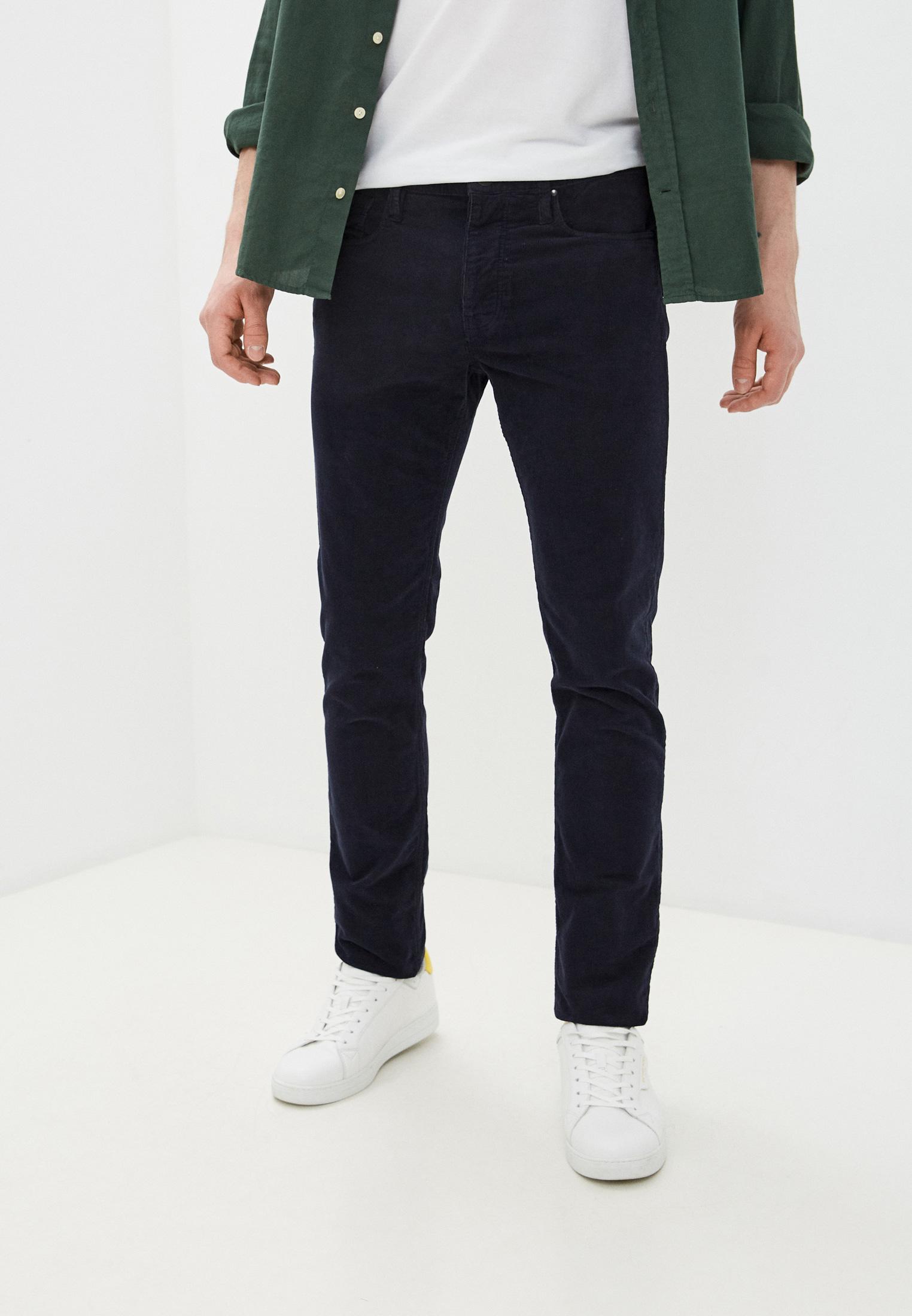 Мужские повседневные брюки Emporio Armani (Эмпорио Армани) 6Y1J751N11Z