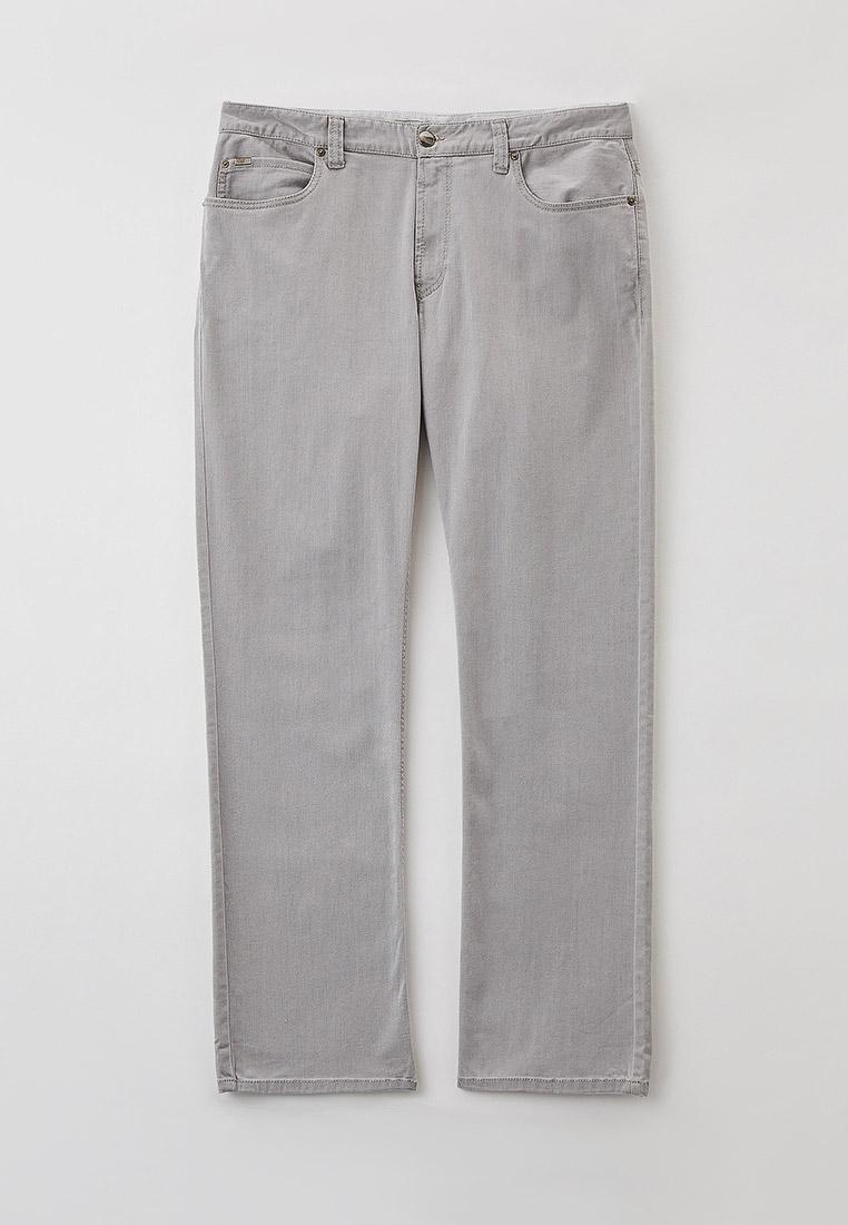 Мужские прямые джинсы Armani Collezioni Джинсы Armani Collezioni