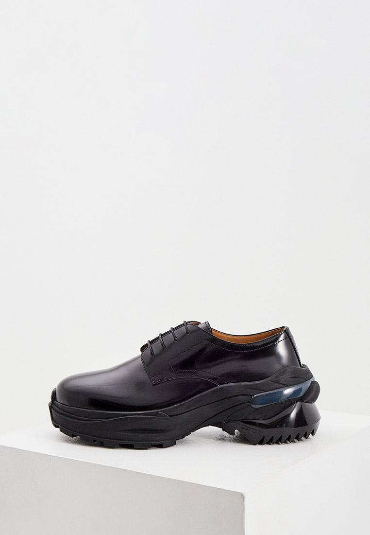 Мужские ботинки Maison Margiela S57WQ0102P1993