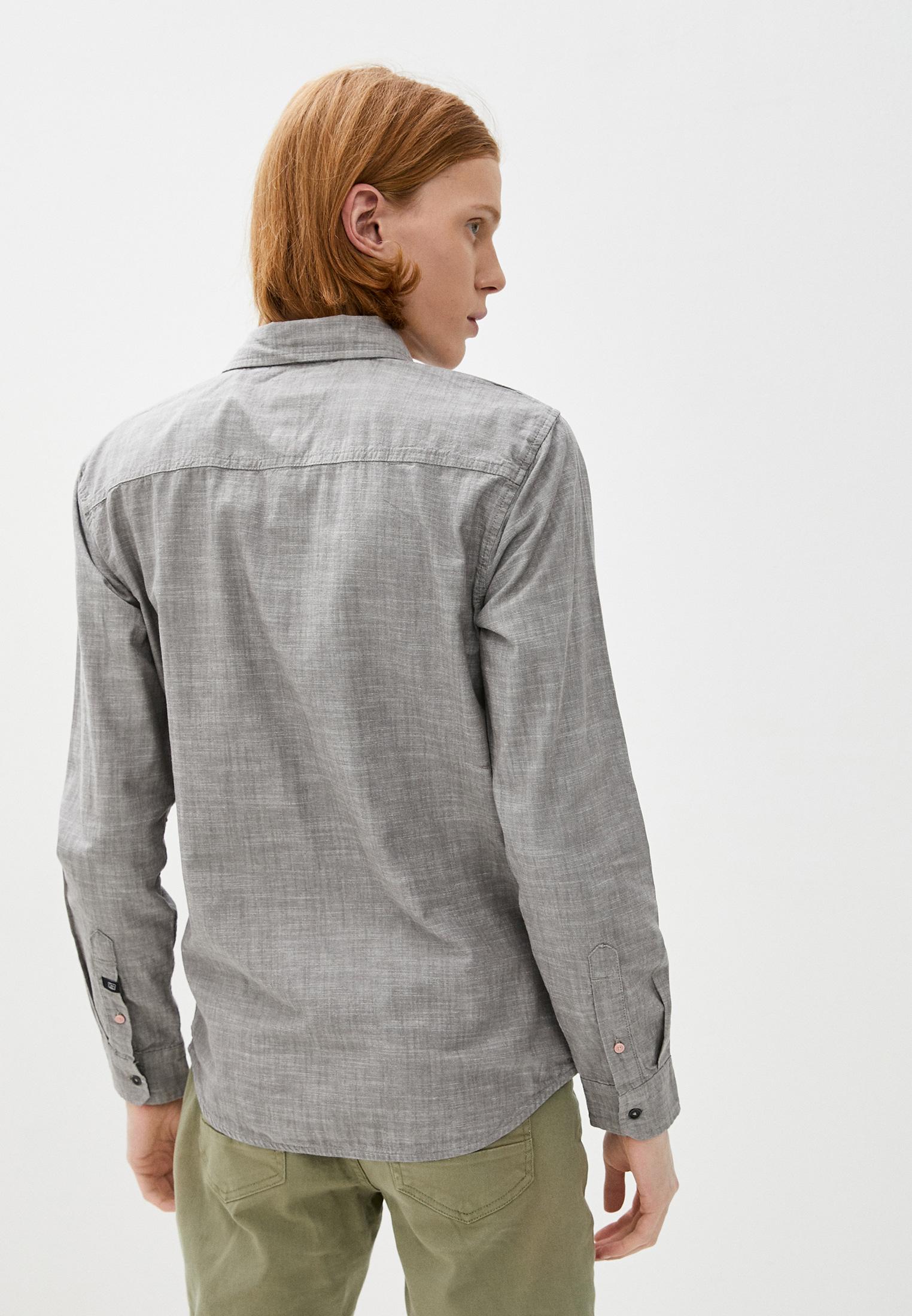 Рубашка с длинным рукавом Blend (Бленд) 20712175: изображение 3