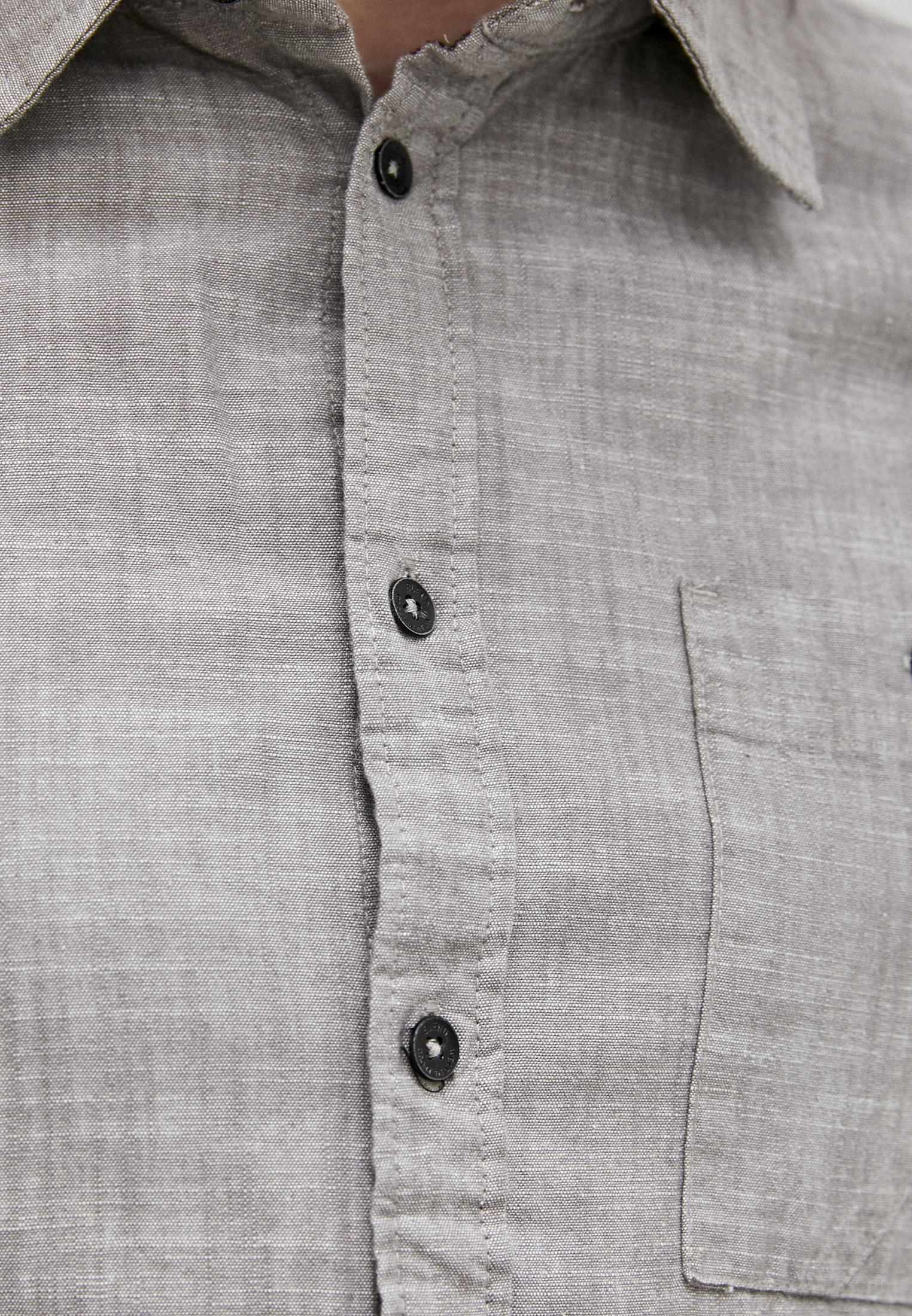 Рубашка с длинным рукавом Blend (Бленд) 20712175: изображение 4