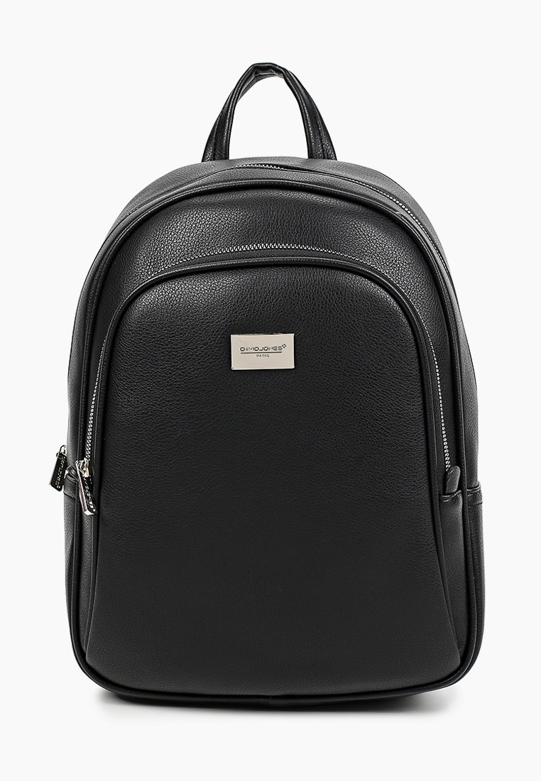 Городской рюкзак David Jones (Дэвид Джонс) CM6010_черный