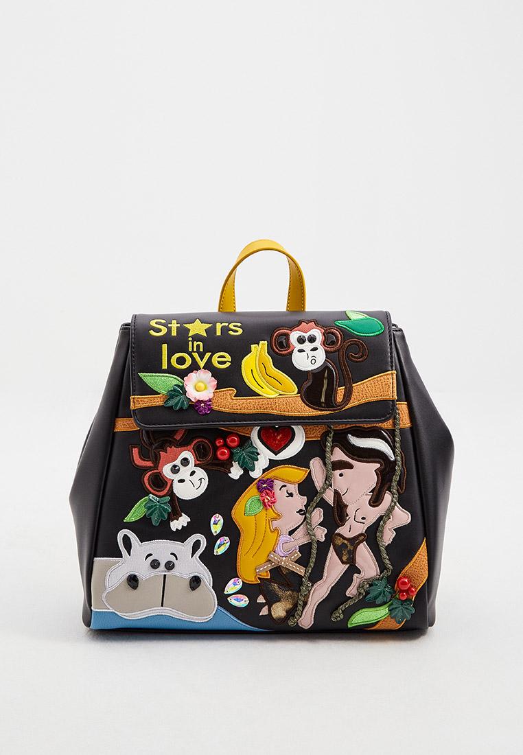 Городской рюкзак Braccialini B11732YY