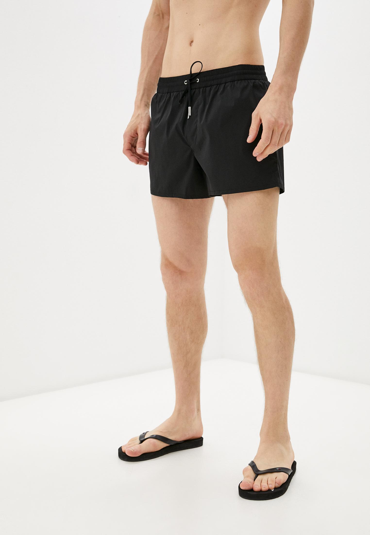 Мужские шорты для плавания Dsquared2 D7B683090