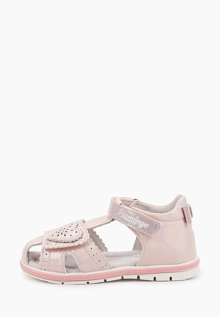 Сандалии Flamingo 211S-Z6-2311
