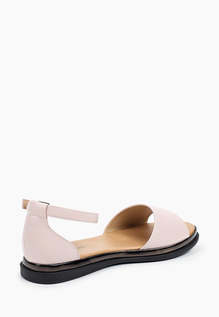 Женские сандалии Bona Mente 17158M373: изображение 3