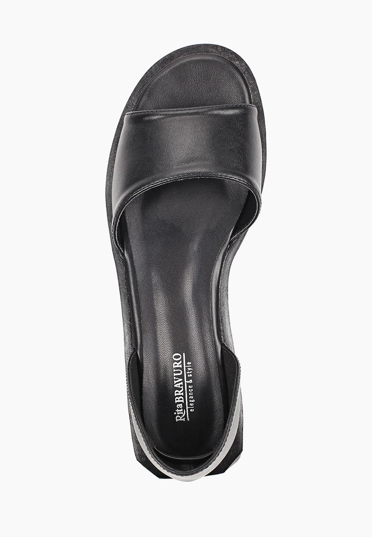Женские сандалии Rita Bravuro A21-H397-1: изображение 4