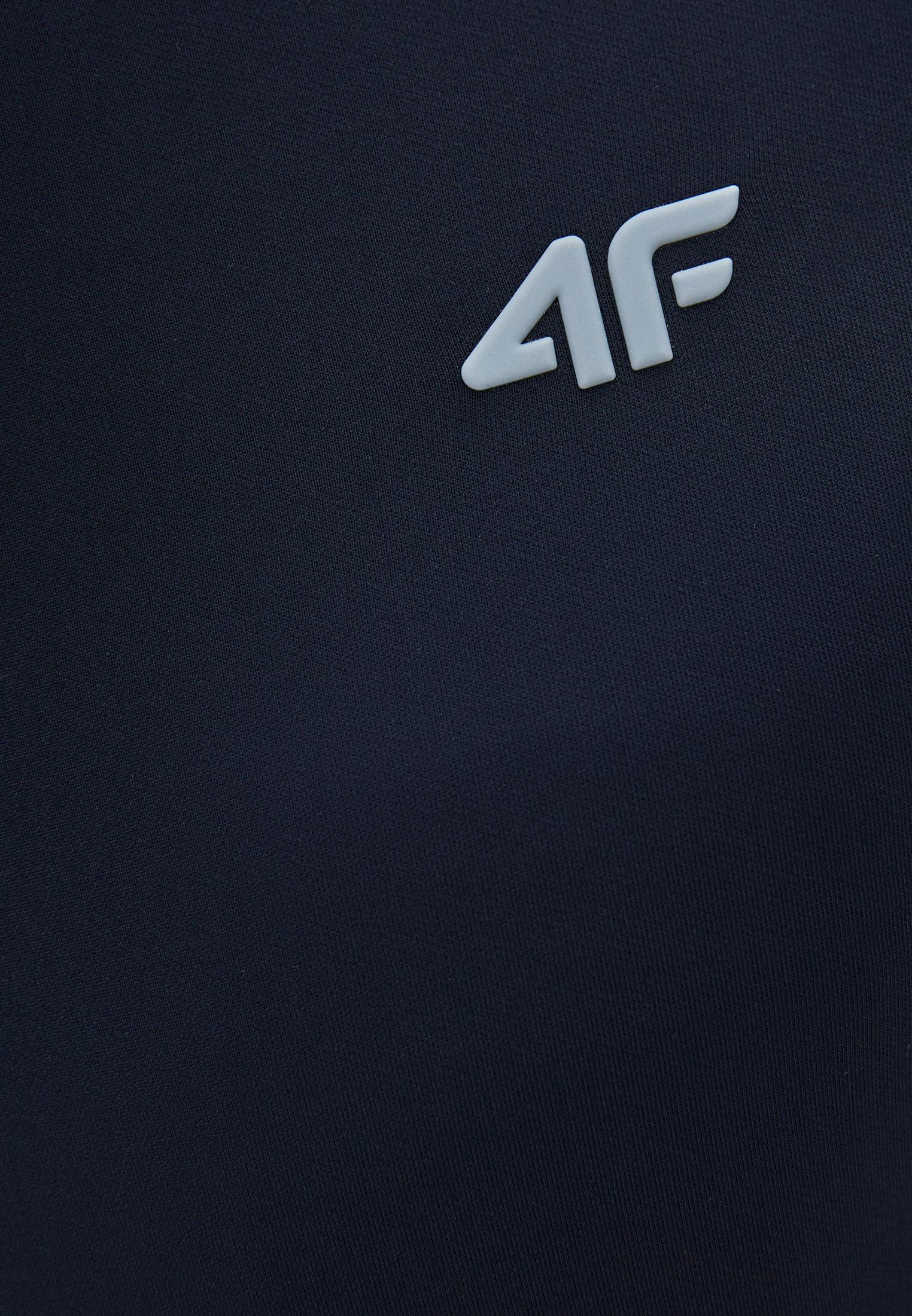 Толстовка 4F (4Ф) H4L21-BLMF080: изображение 4