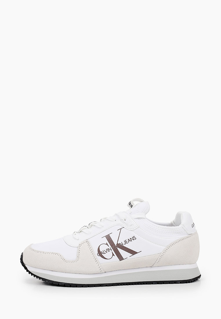 Мужские кроссовки Calvin Klein Jeans YM0YM00040