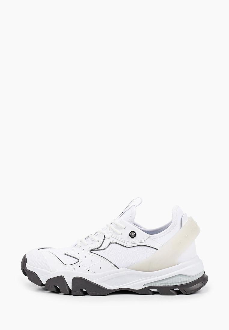 Мужские кроссовки Calvin Klein Jeans YM0YM00052