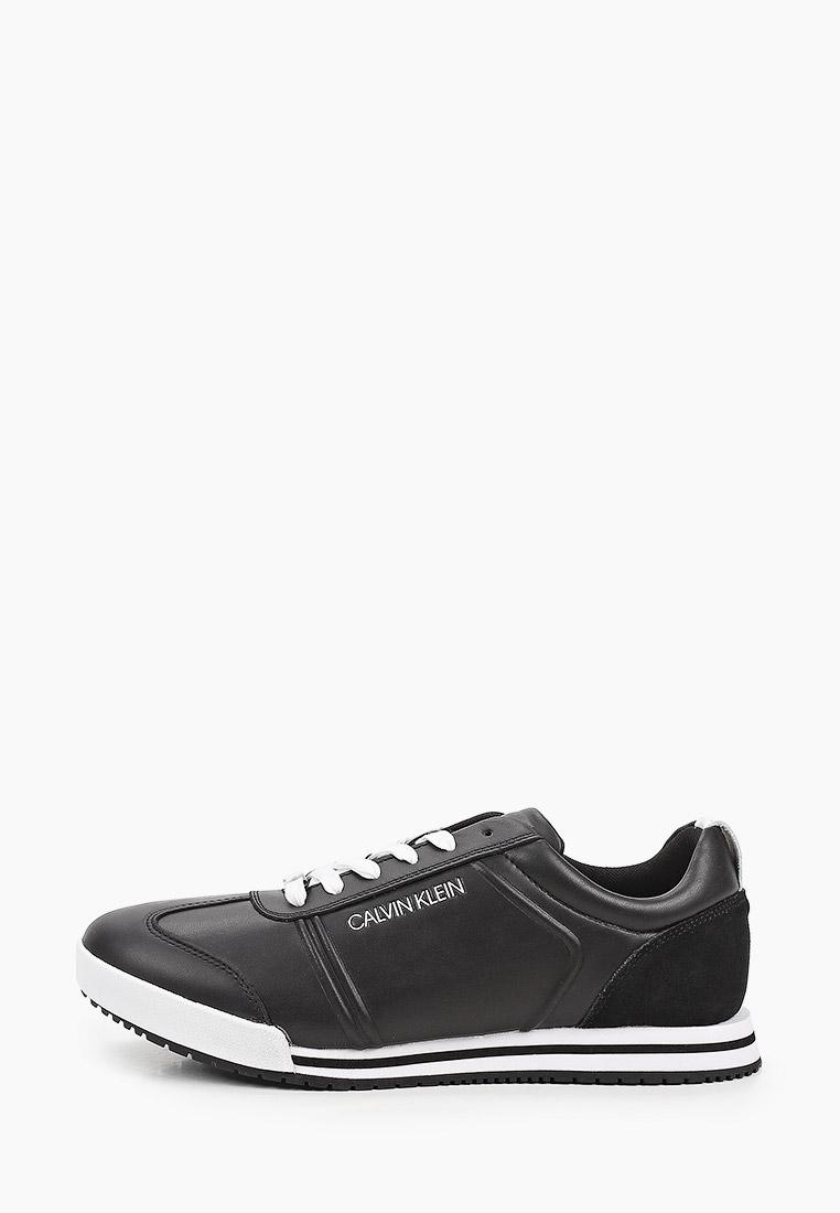 Мужские кроссовки Calvin Klein Jeans YM0YM00081