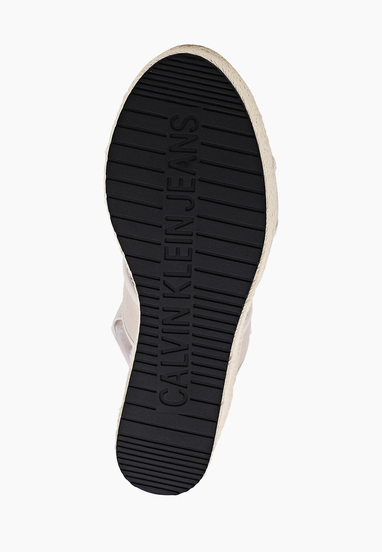 Женские босоножки Calvin Klein Jeans YW0YW00034: изображение 5