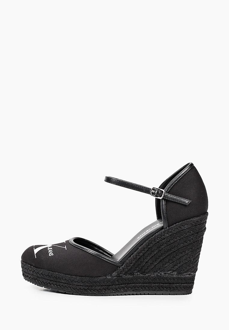 Женские туфли Calvin Klein Jeans YW0YW00150