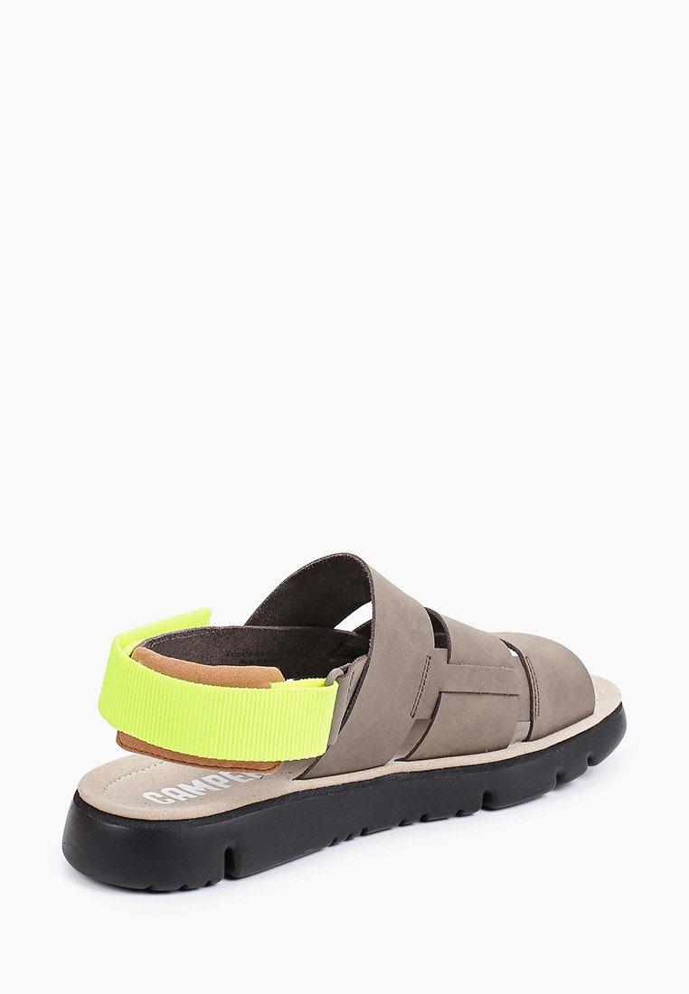 Мужские сандалии Camper K100470-005: изображение 3