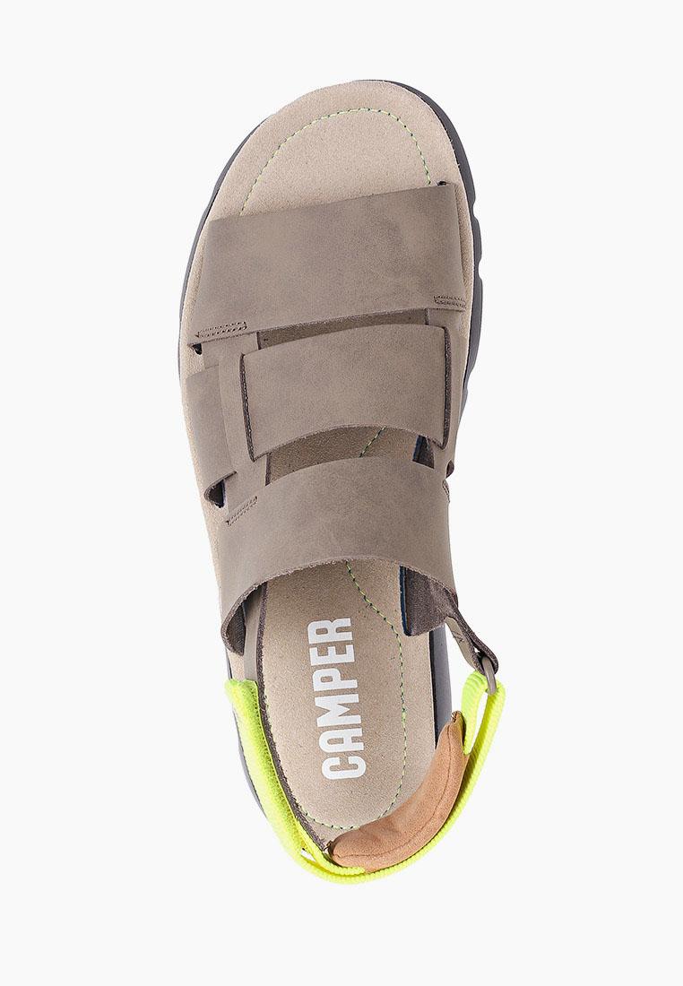 Мужские сандалии Camper K100470-005: изображение 4
