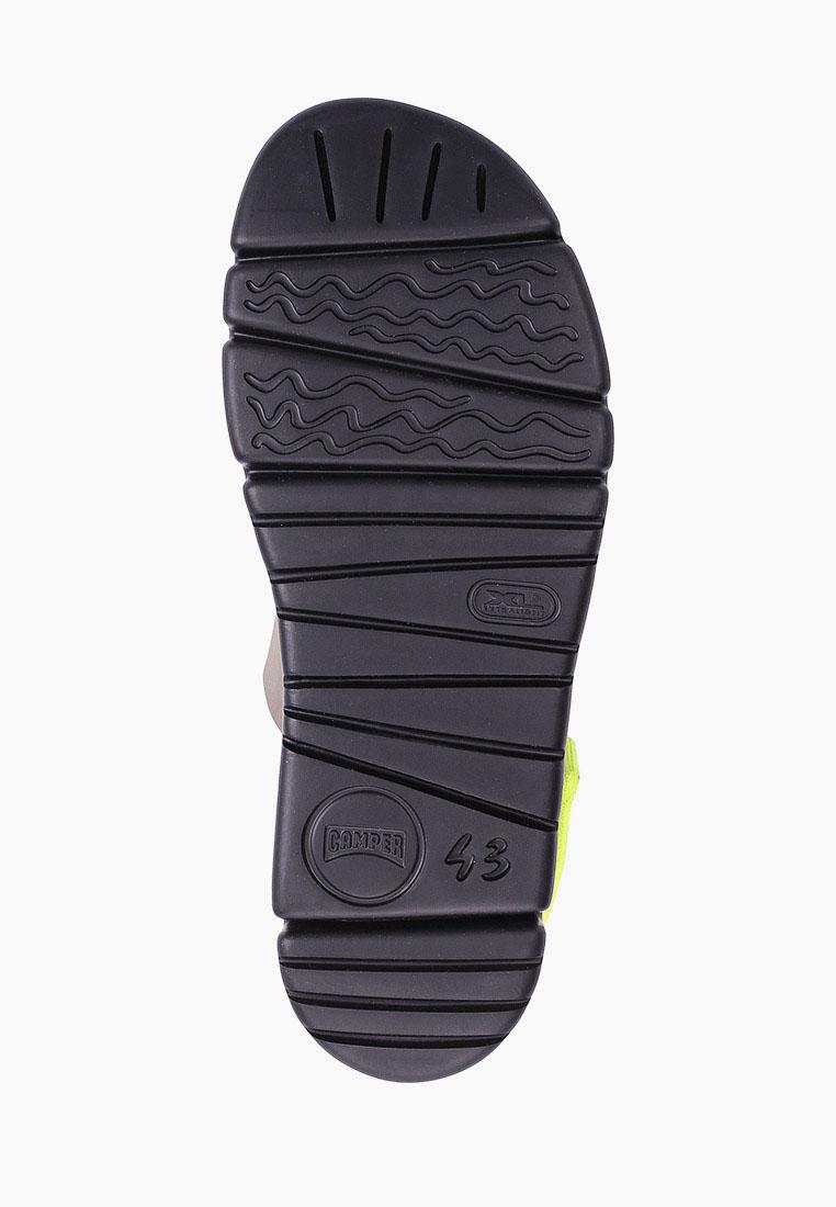 Мужские сандалии Camper K100470-005: изображение 5
