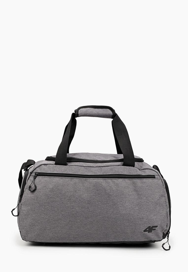 Спортивная сумка 4F H4L21-PCU003