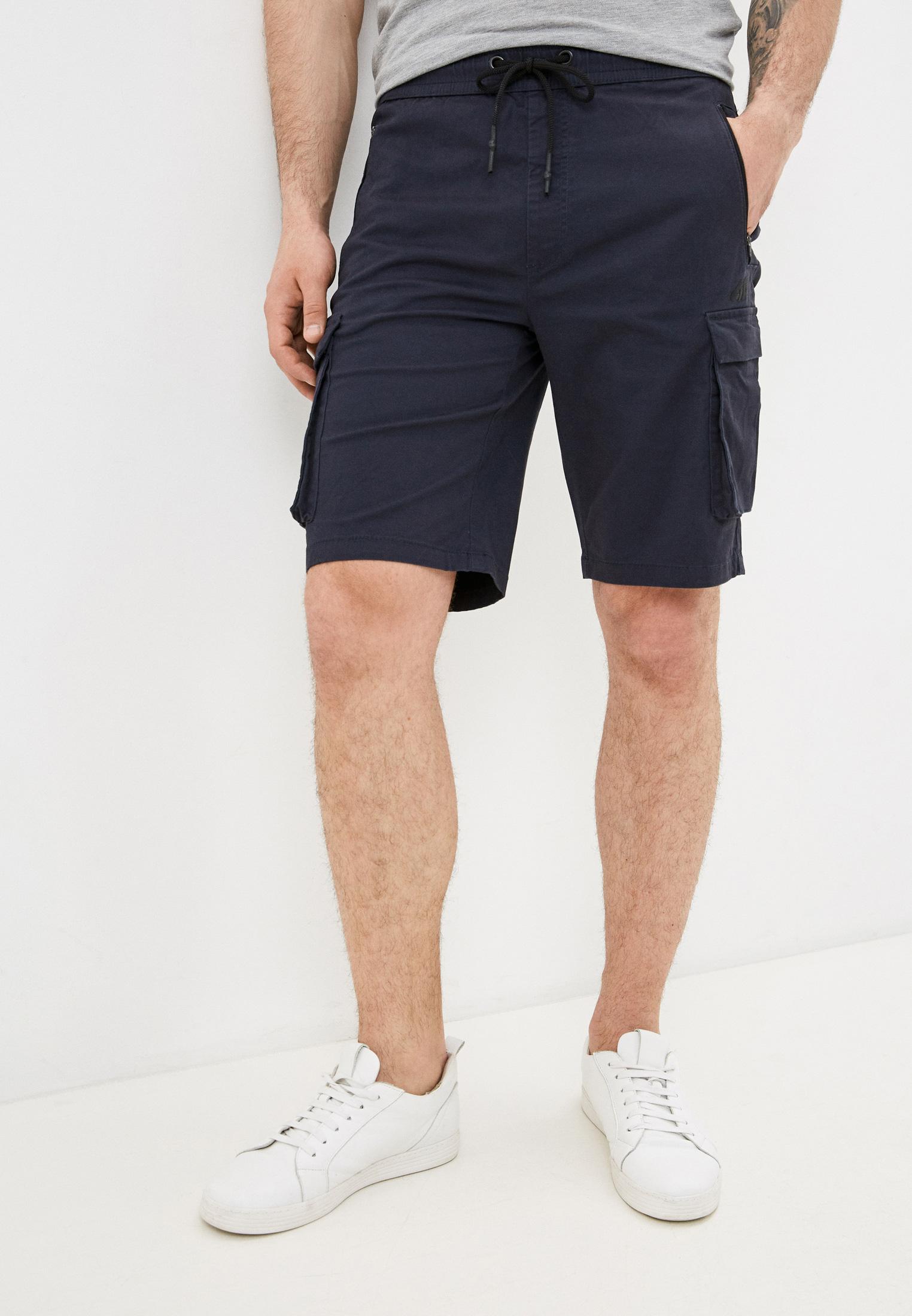 Мужские спортивные шорты 4F (4Ф) H4L21-SKMC010