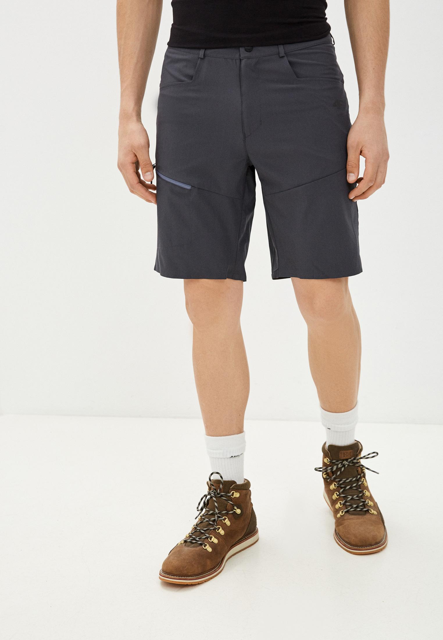 Мужские спортивные шорты 4F (4Ф) H4L21-SKMF060: изображение 1