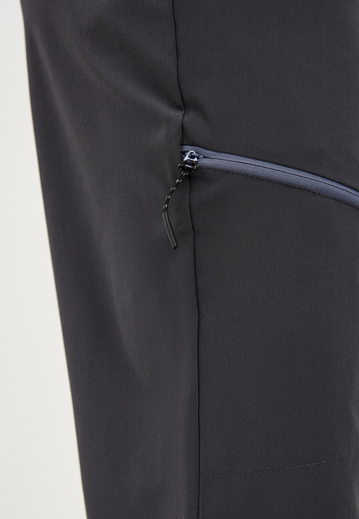 Мужские спортивные шорты 4F (4Ф) H4L21-SKMF060: изображение 4