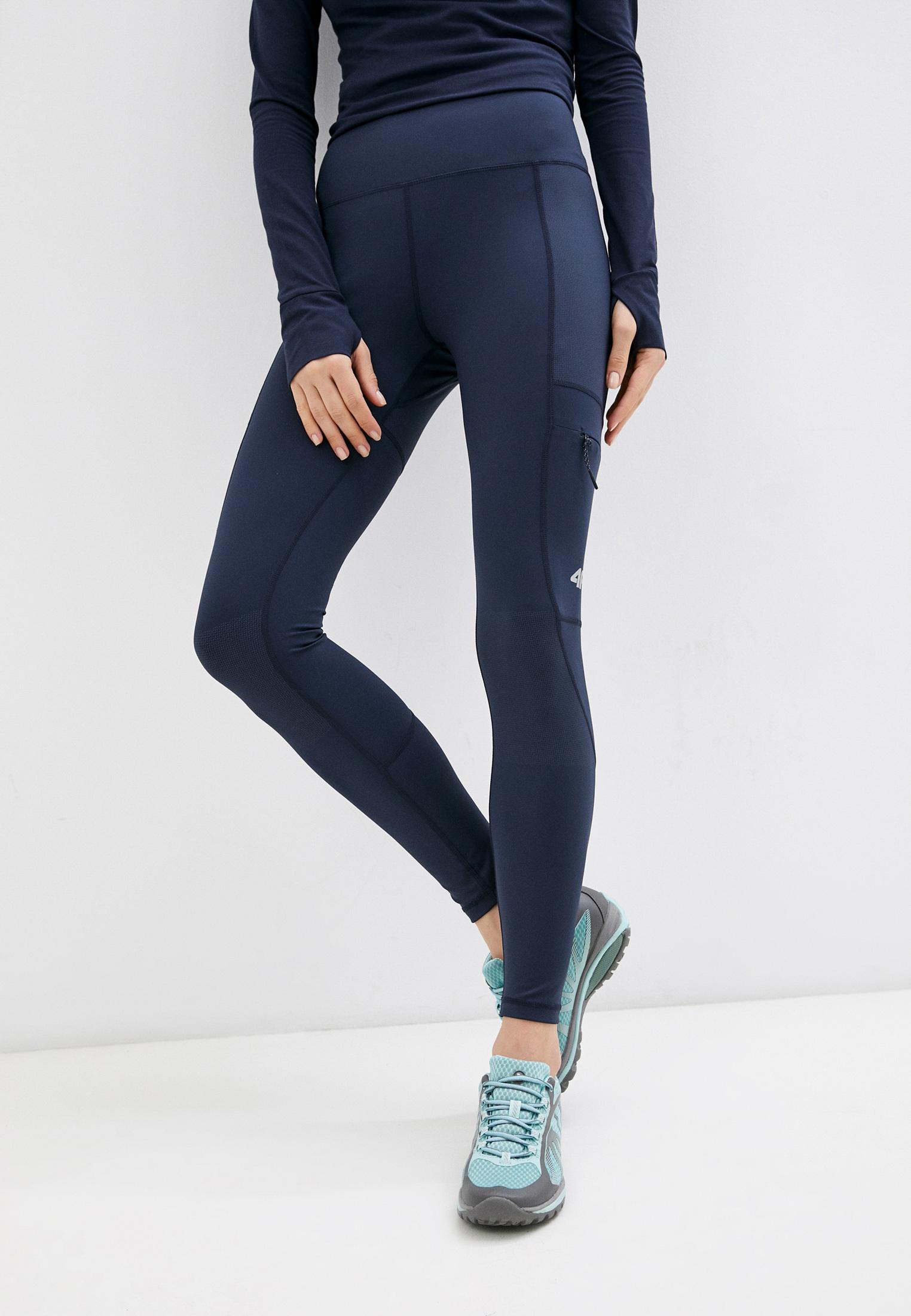 Женские брюки 4F Тайтсы 4F
